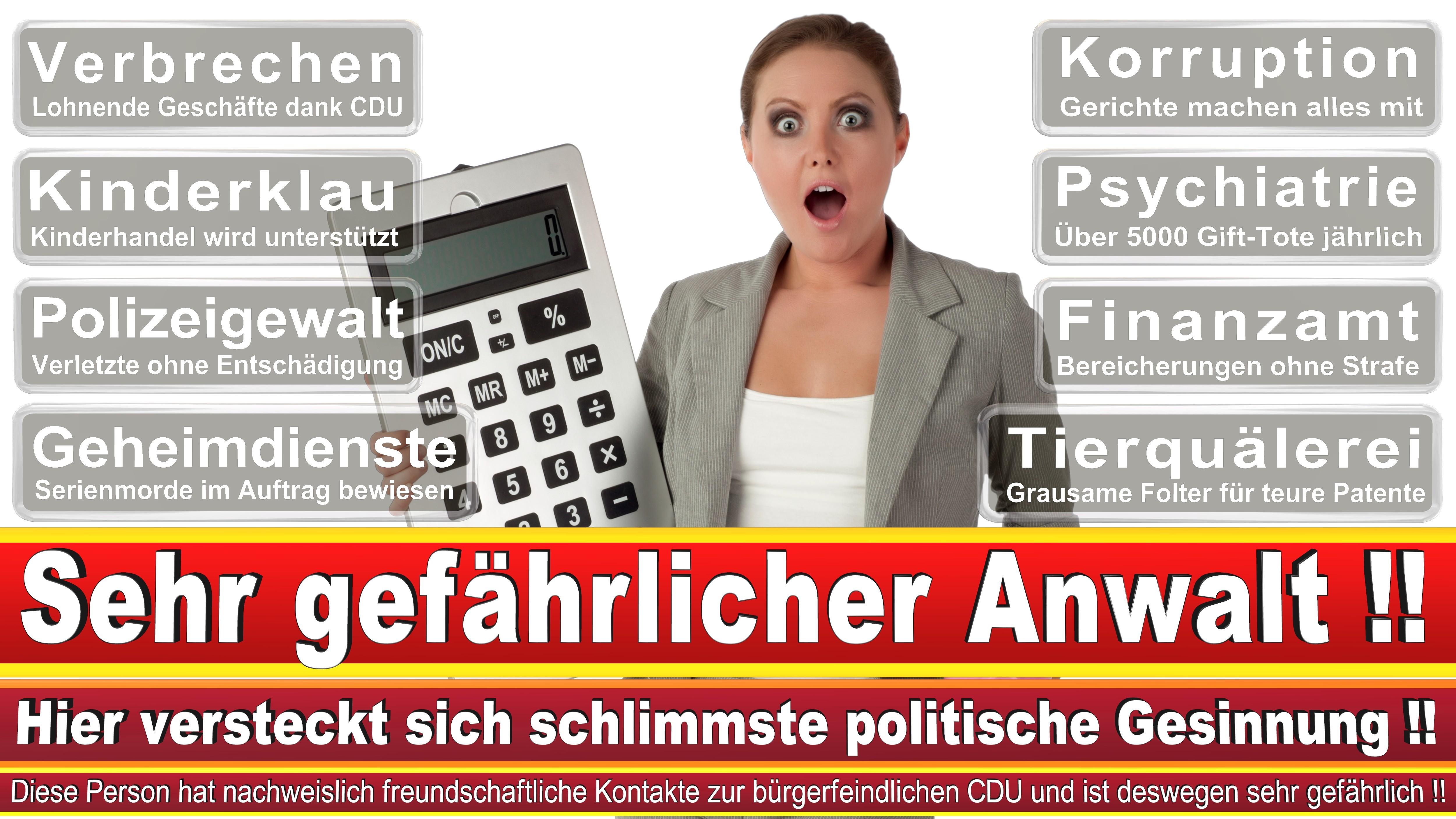 Rechtsanwalt Sebastian Wiesmann CDU NRW 1