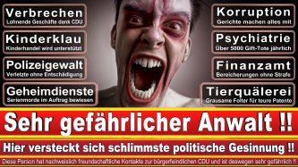 Rechtsanwalt Sigmar E Peters CDU NRW 1
