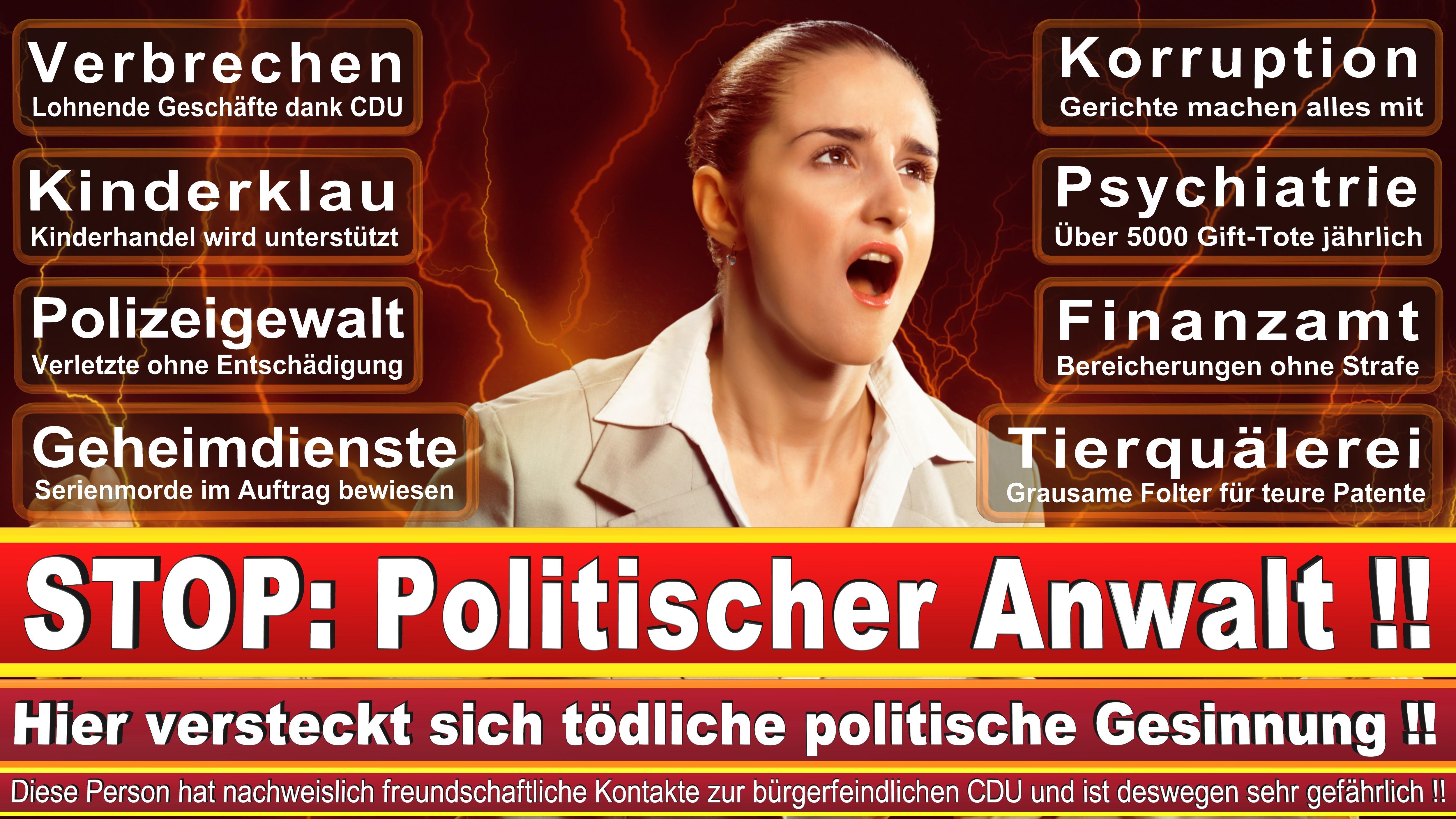 Rechtsanwalt Stefan Eßer CDU NRW