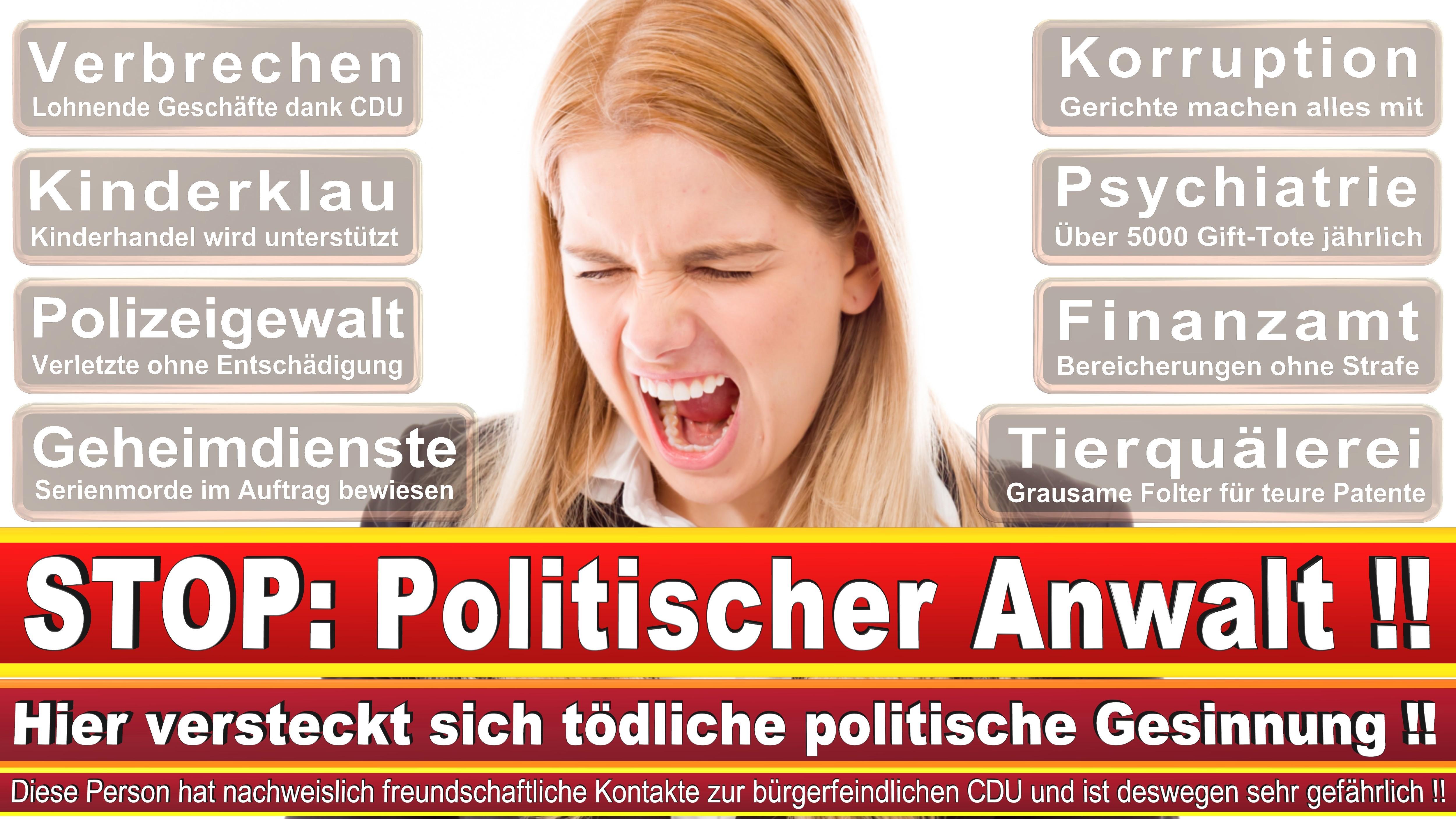 Rechtsanwalt Stefan Leschniok CDU NRW