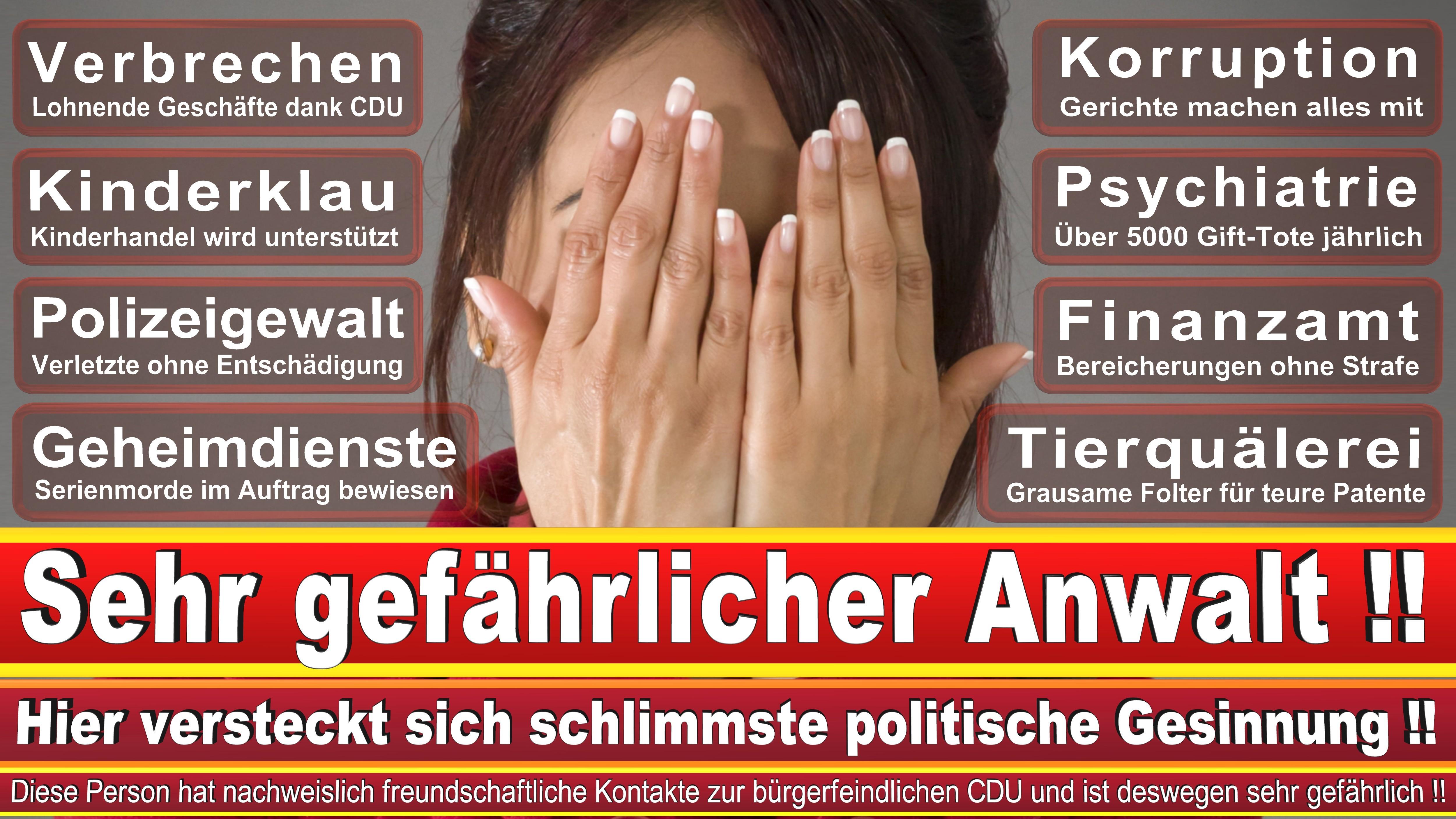Rechtsanwalt Stefan Sudmann CDU NRW 1