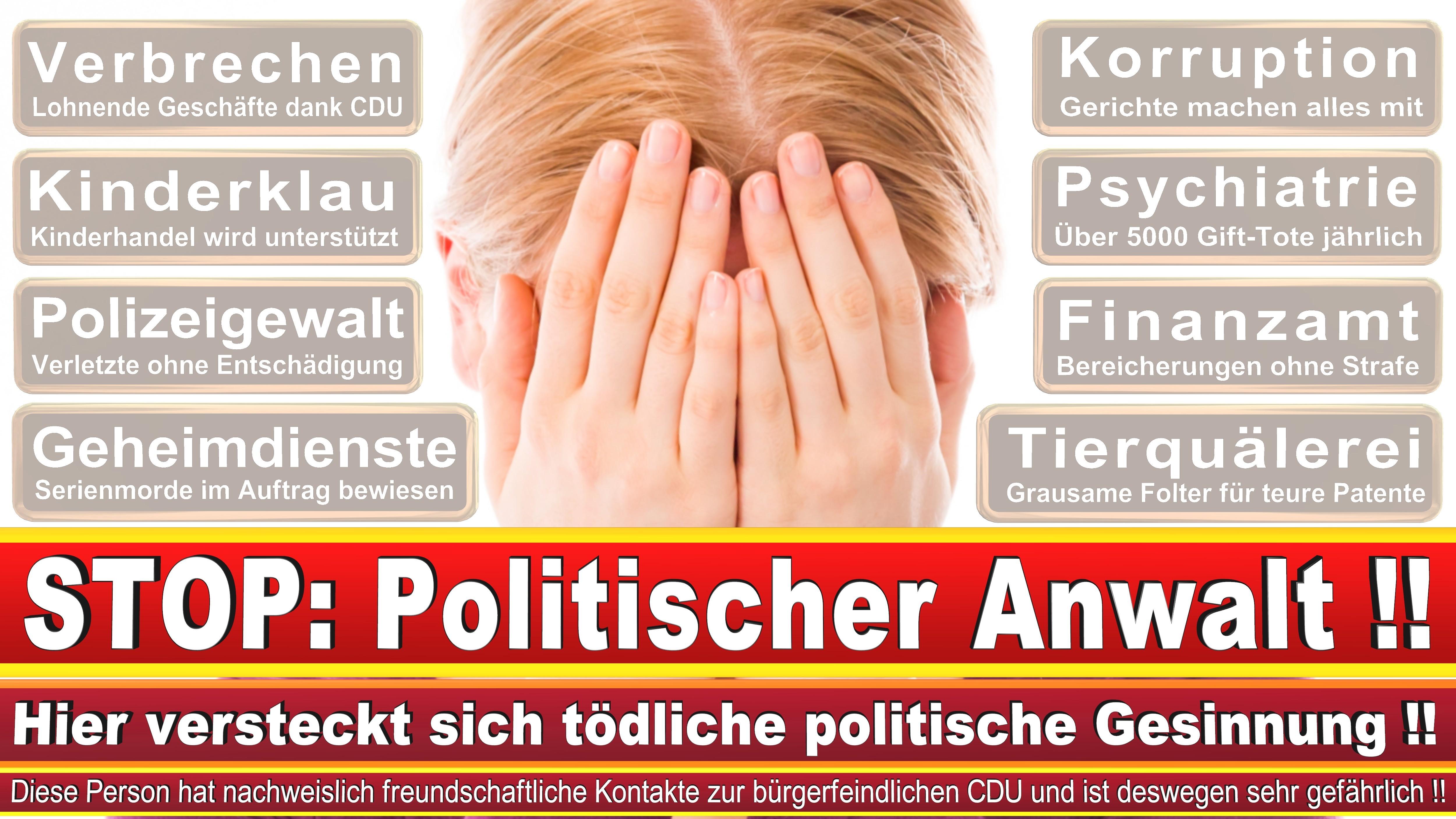Rechtsanwalt Stephan Grigat CDU NRW