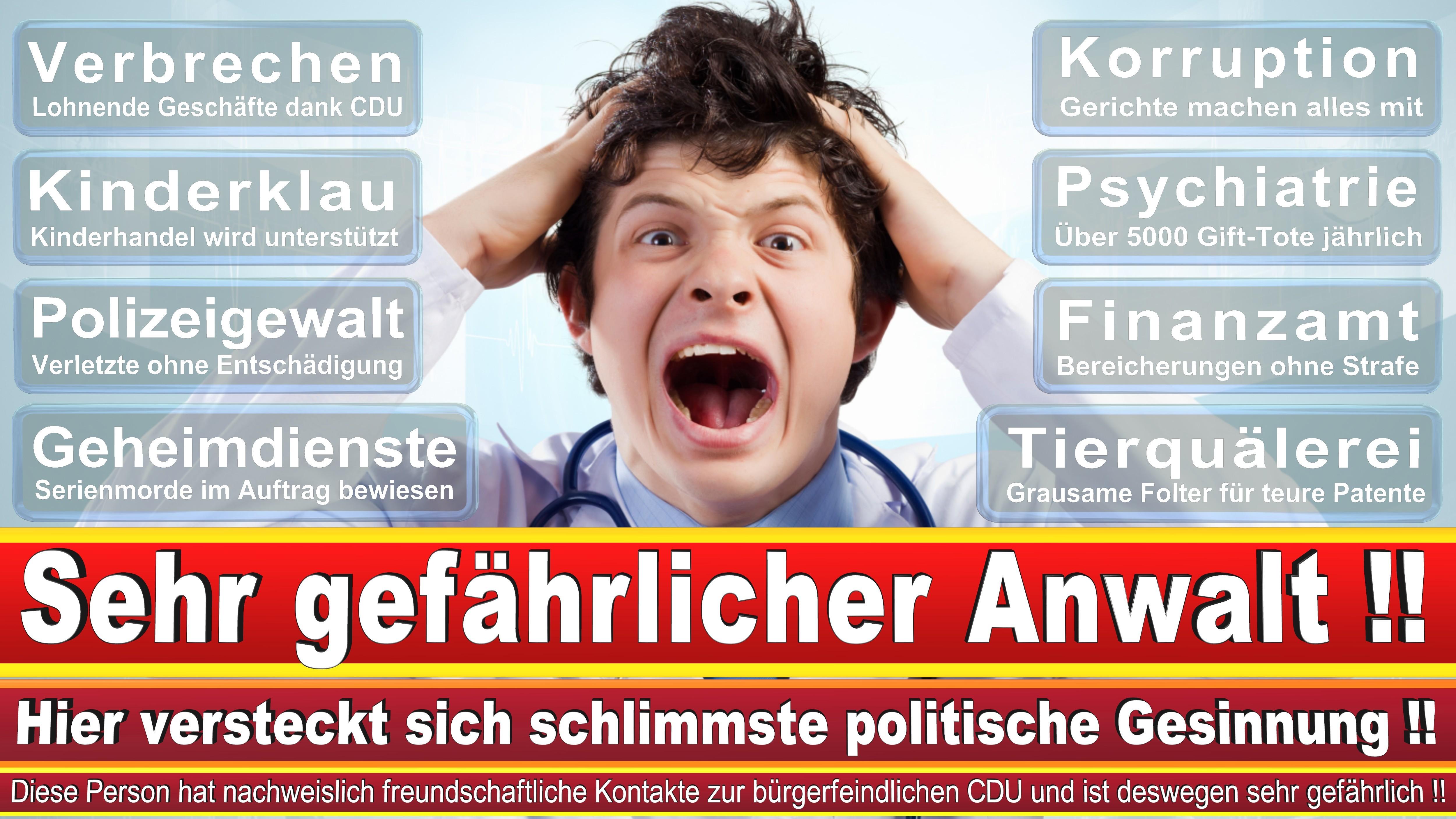 Rechtsanwalt Sven Diener CDU NRW 1