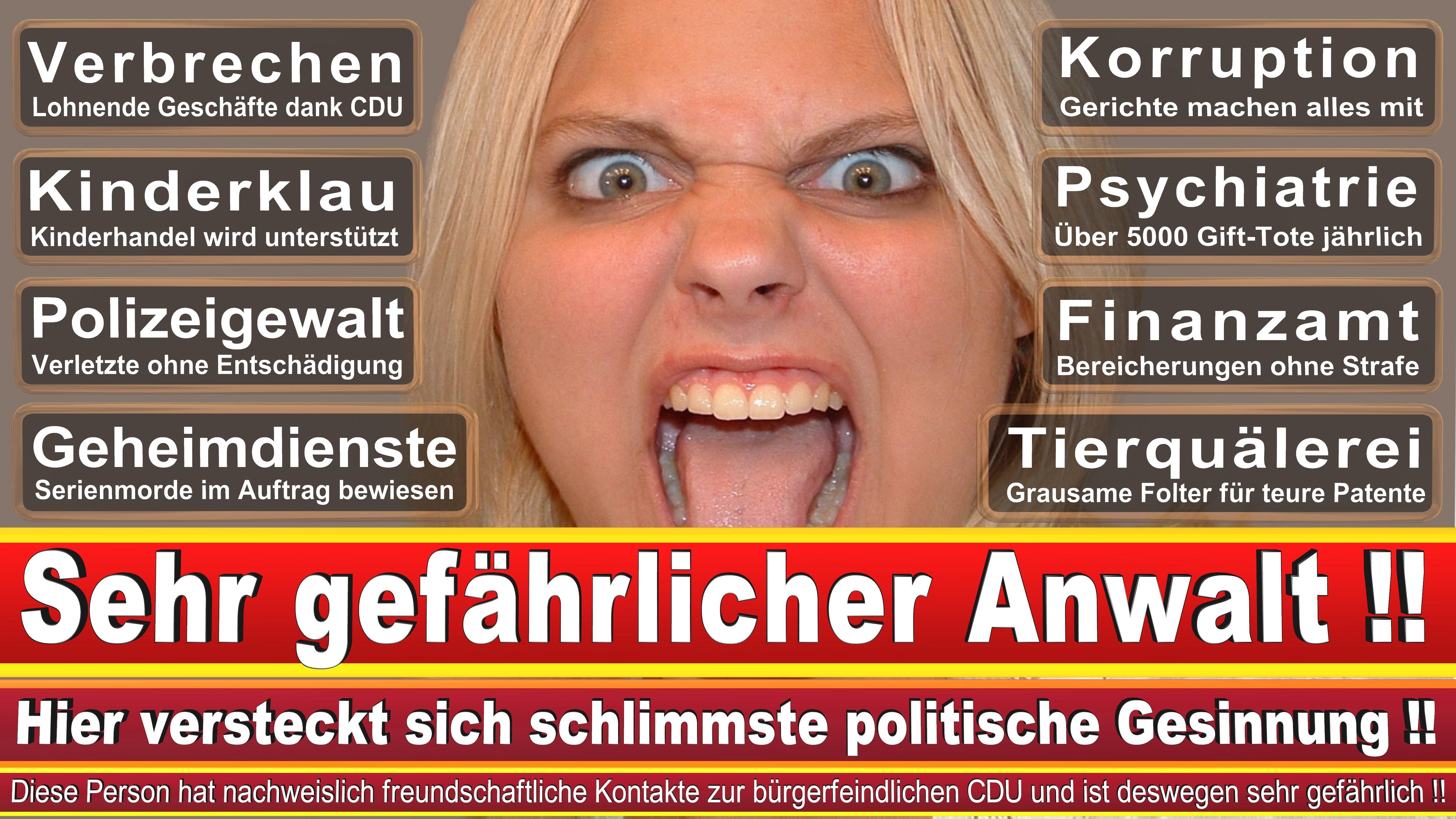 Rechtsanwalt Thimo Hoffmann CDU NRW 1