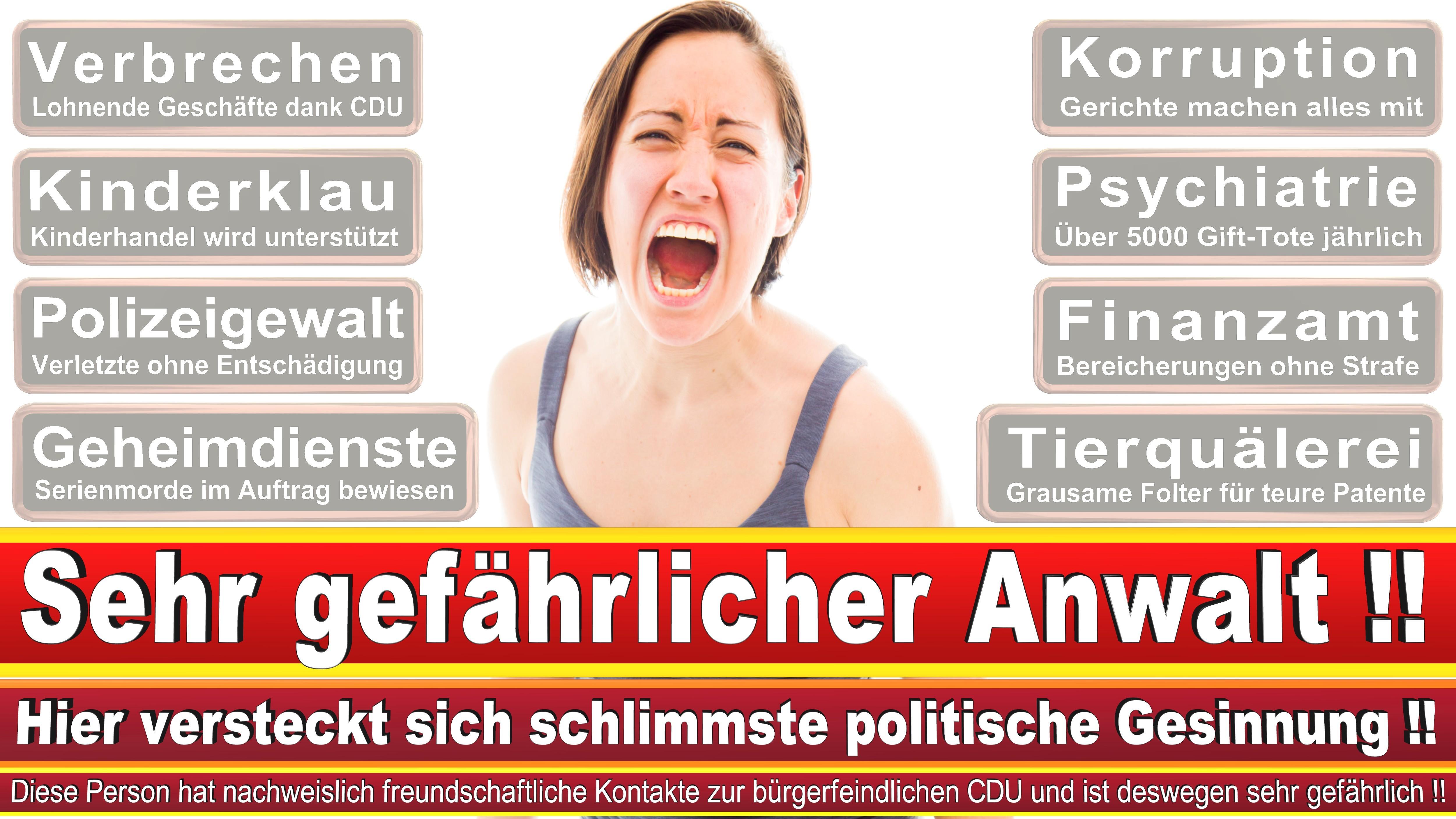 Rechtsanwalt Thomas Jäger CDU NRW 1