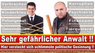Rechtsanwalt Thorsten Fricke Berlin CDU Berlin 1