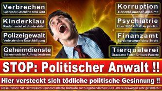 Rechtsanwalt Thorsten Vieth CDU NRW