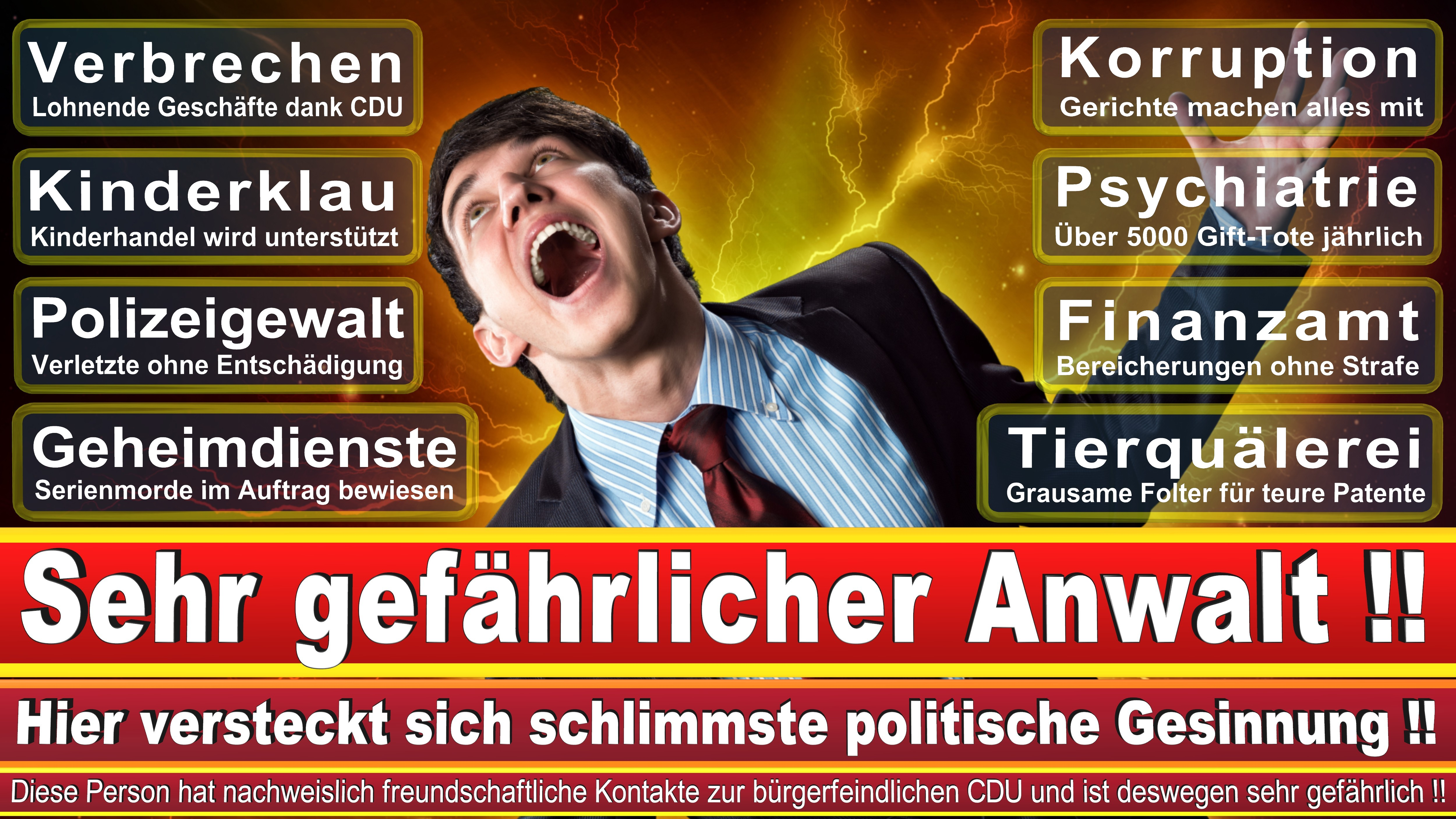 Rechtsanwalt Thorsten Vieth CDU NRW 1