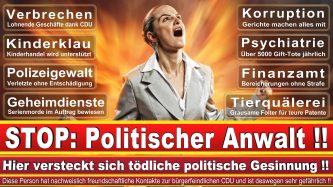 Rechtsanwalt Tim Rathner CDU NRW