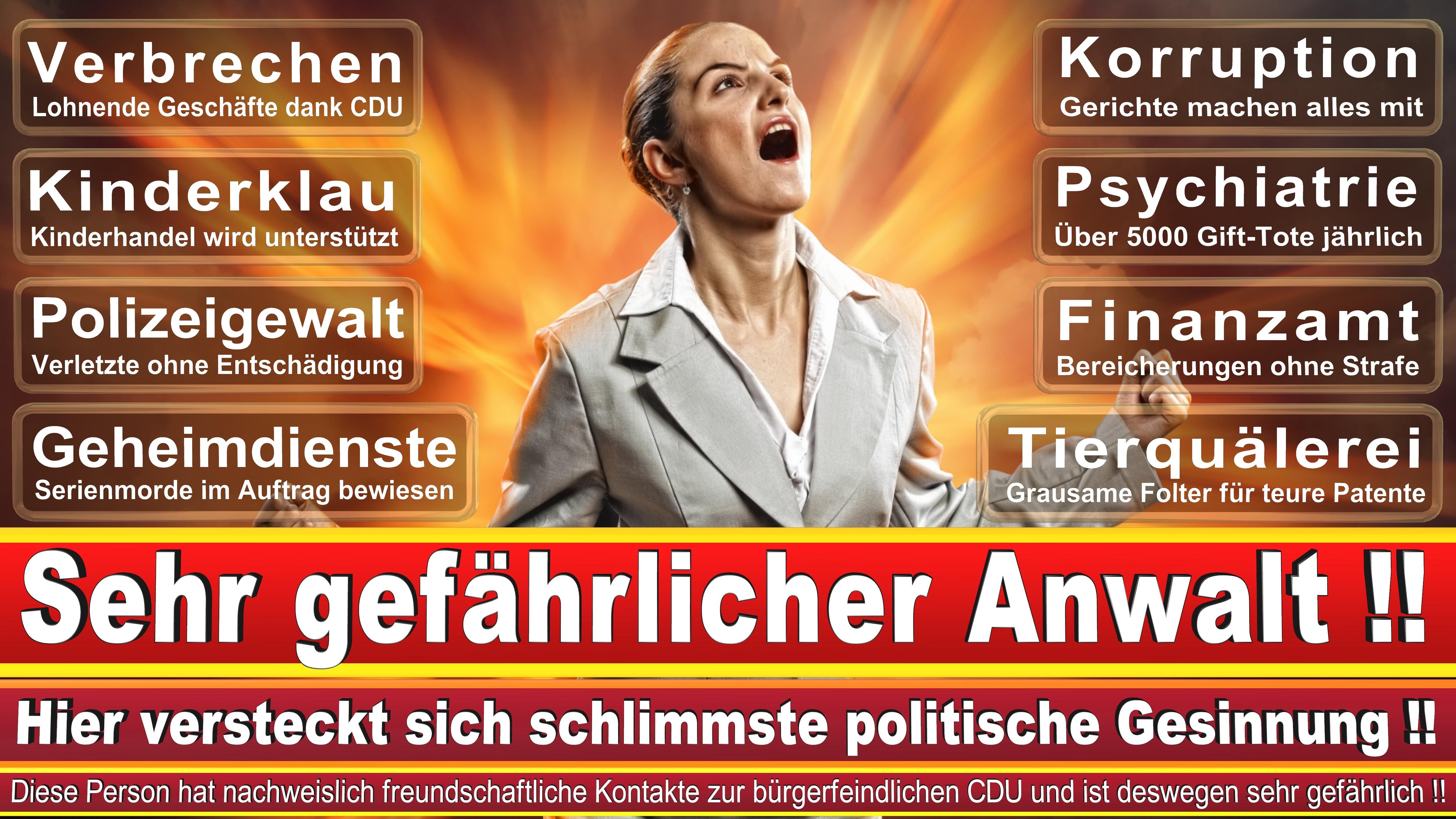 Rechtsanwalt Tim Rathner CDU NRW 1