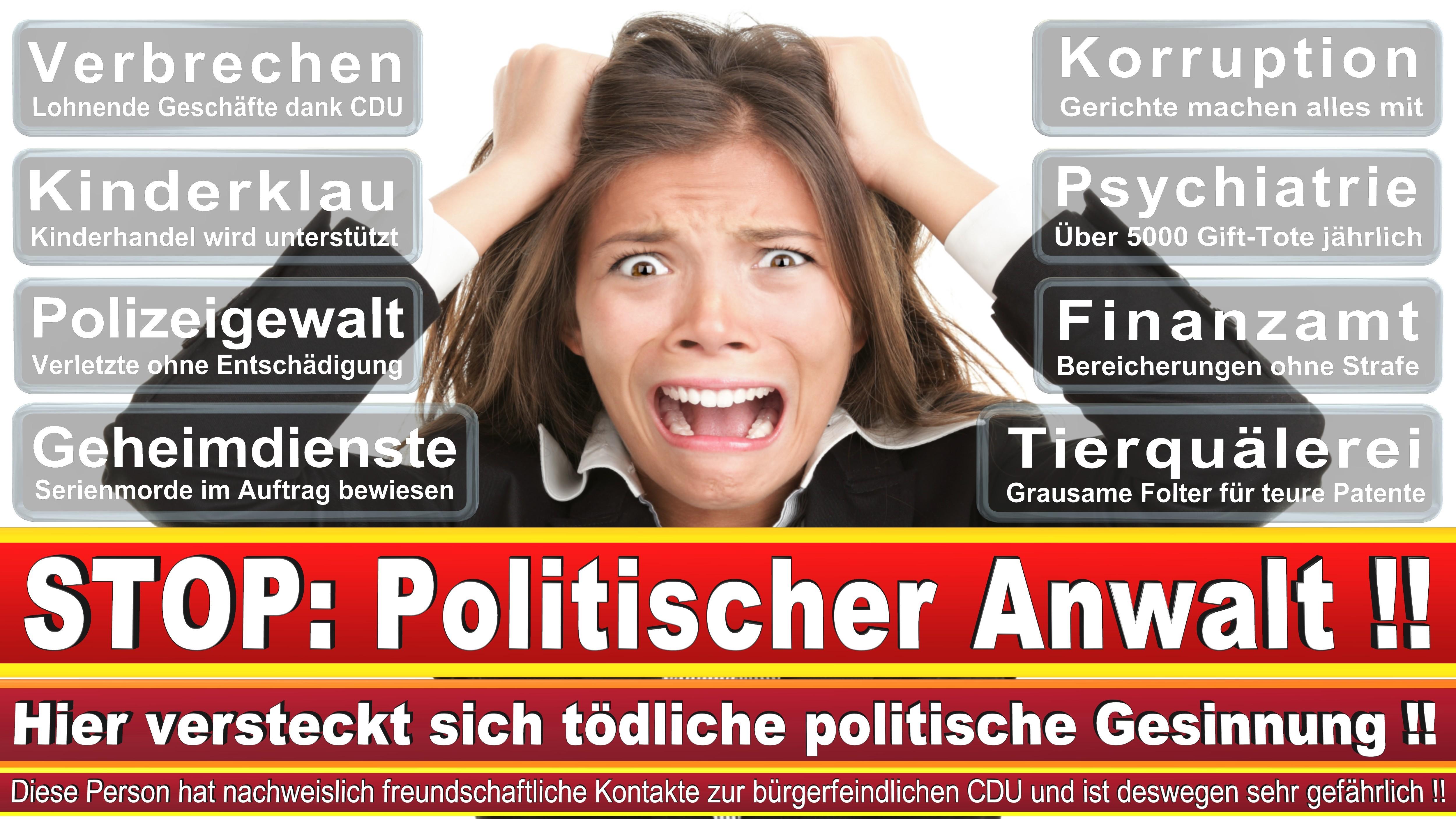 Rechtsanwalt Tjarko Schröder Berlin CDU Berlin