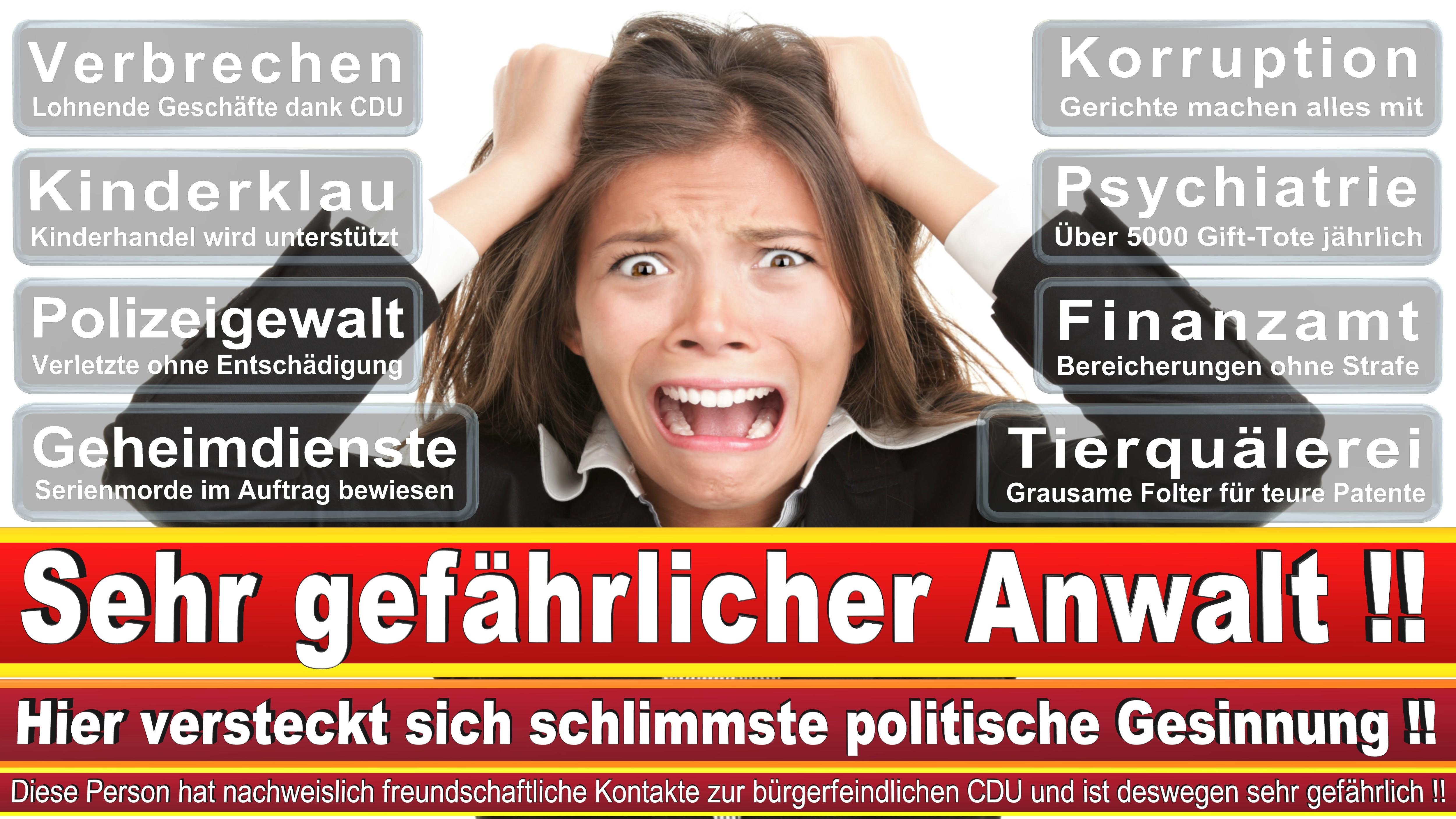 Rechtsanwalt Tjarko Schröder Berlin CDU Berlin 1