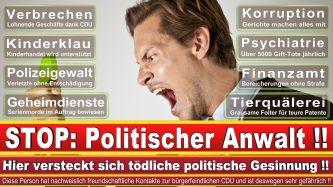 Rechtsanwalt Tobias Klein CDU NRW