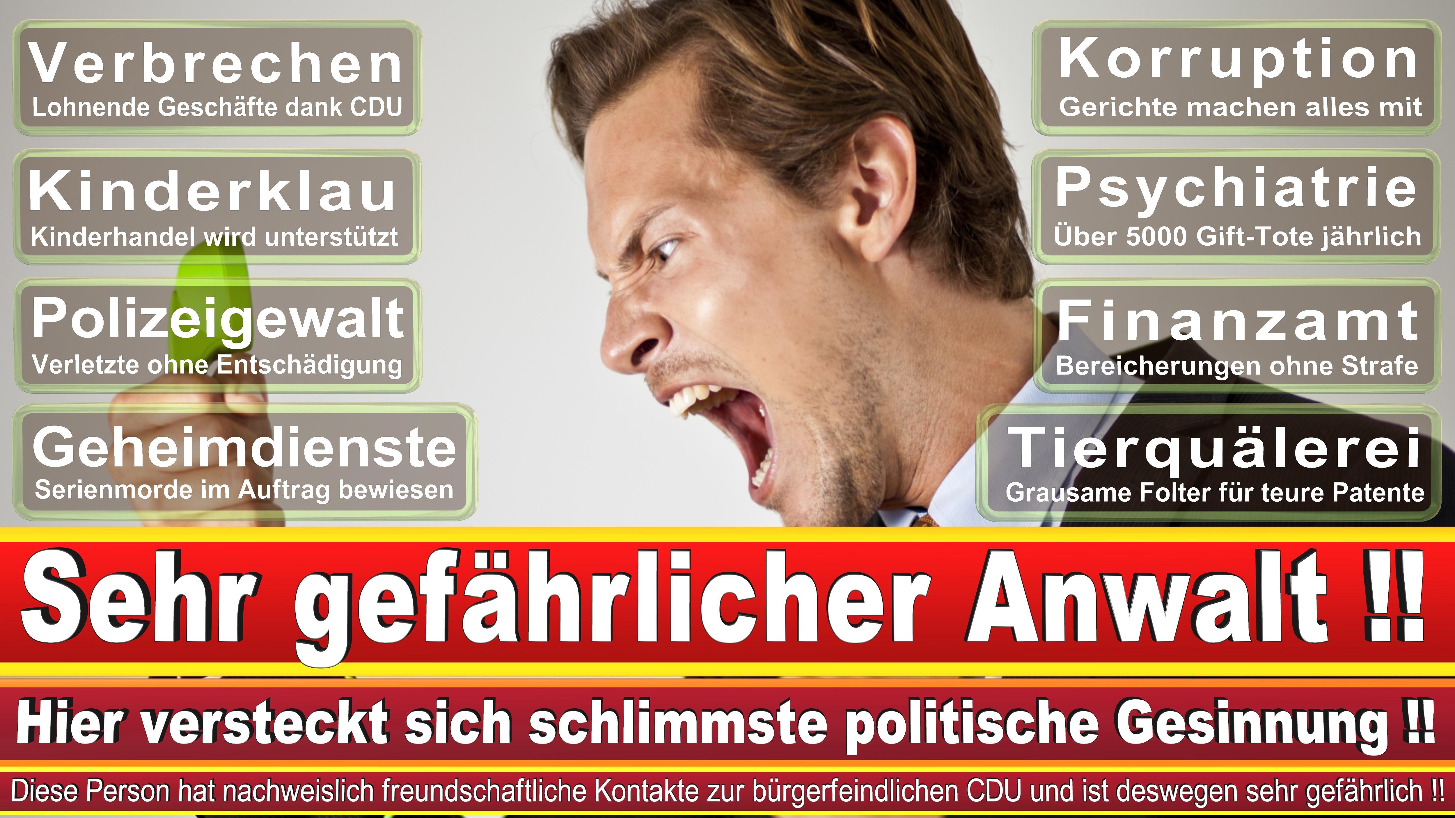 Rechtsanwalt Tobias Klein CDU NRW 1