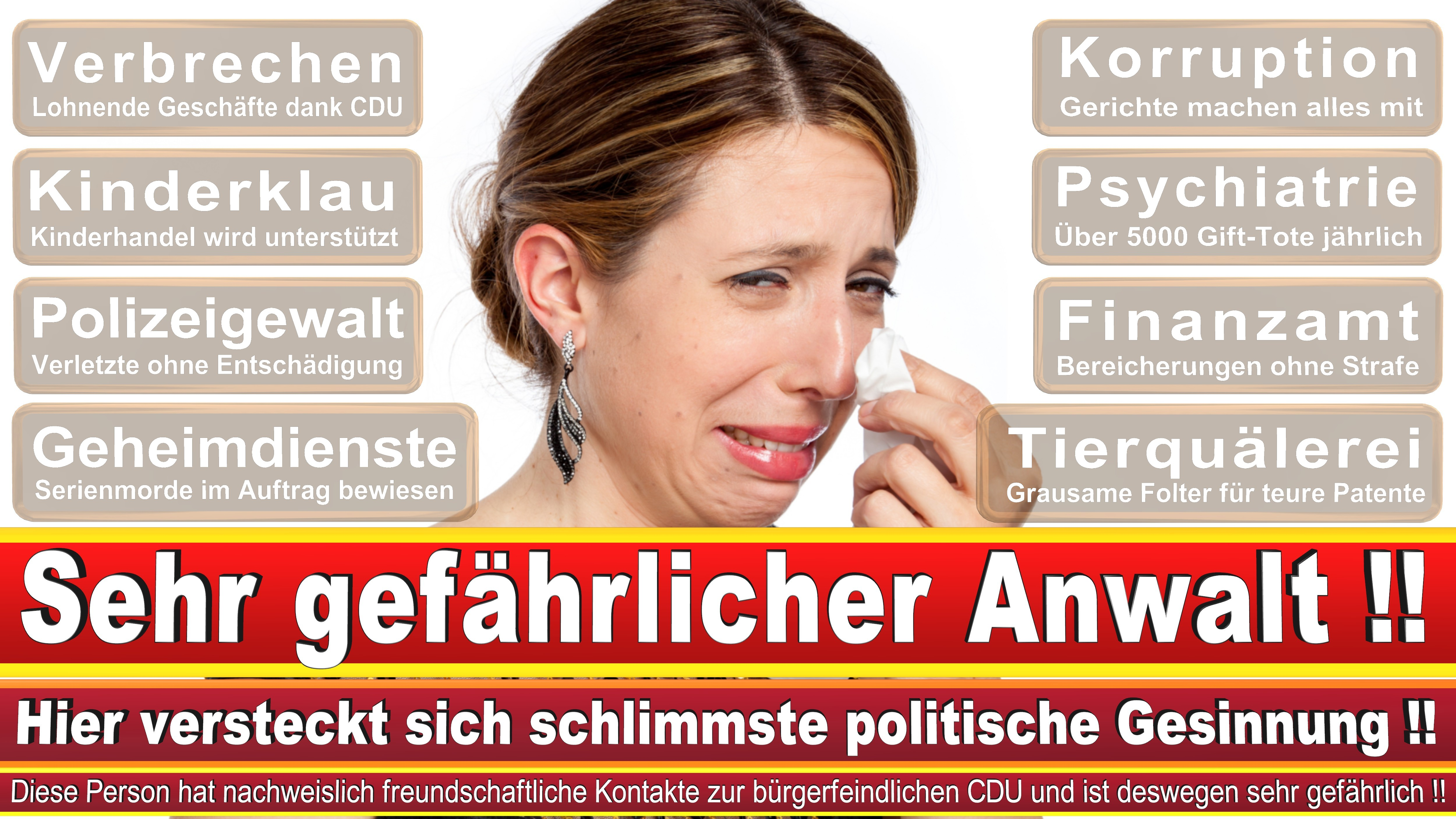 Rechtsanwalt Tobias Reinhardt CDU NRW 1