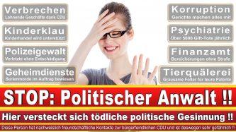 Rechtsanwalt Tobias Wortmann CDU NRW
