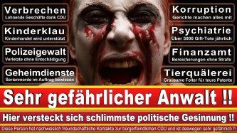 Rechtsanwalt Volker Böger CDU NRW 1