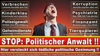 Rechtsanwalt Volker Heuwinkel CDU NRW