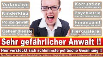 Rechtsanwalt Wilhelm Plöger CDU NRW 1