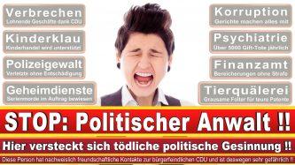 Rechtsanwalt Wolfgang Könen CDU NRW