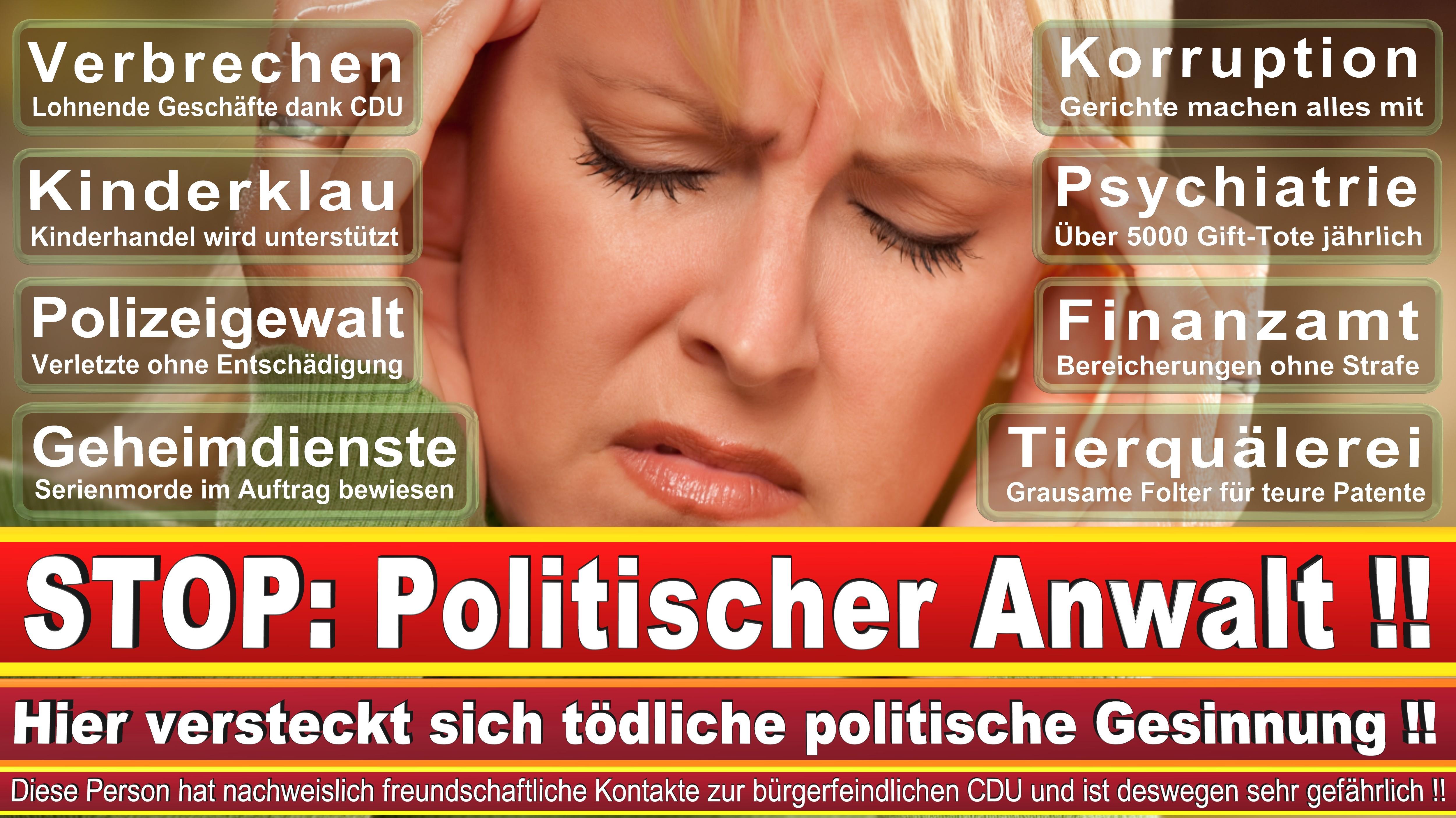 Rechtsanwalt Wolfgang Müller Kallweit Hamburg Kanzlei CDU Hamburg