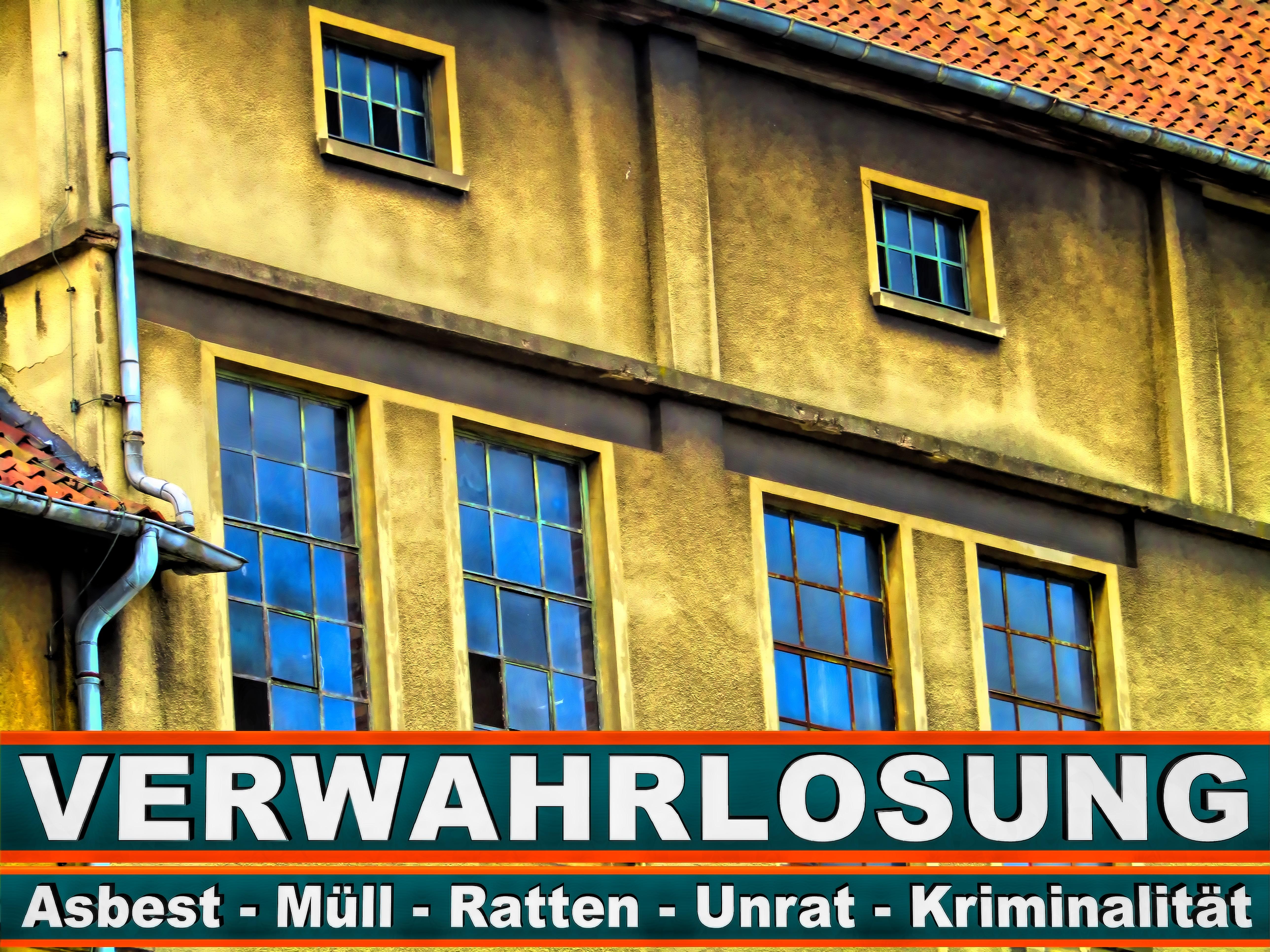 Öko Tech Park Bielefeld MVJ METALLVERARBEITUNG Jaroslaus Jankowski Krackser Str 12 030