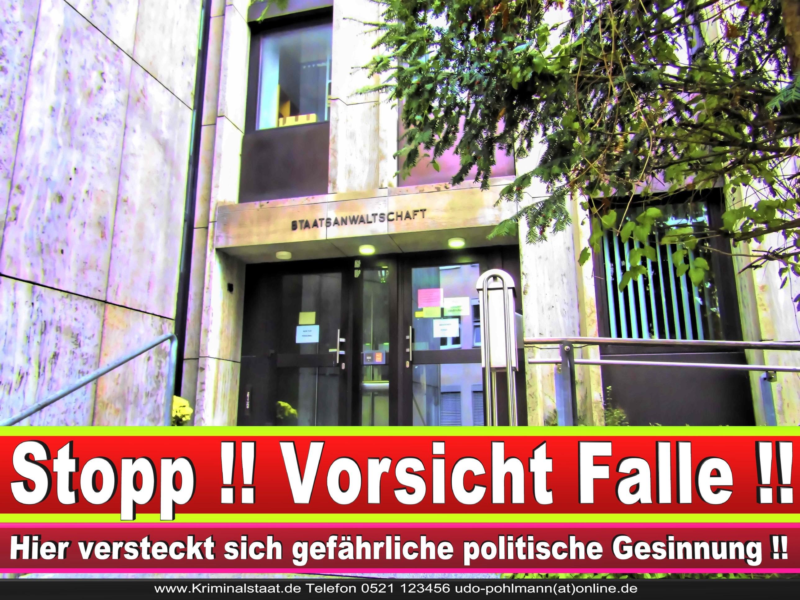 Amtsgericht Landgericht Staatsanwaltschaft Bielefeld Behörden NRW Arbeitsgericht Sozialgericht Verwaltungsgericht 6