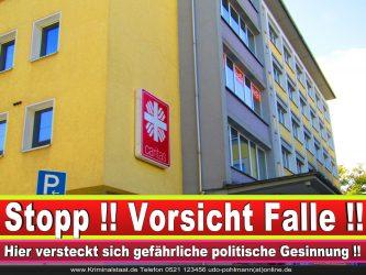 CARITAS Bielefeld Mit Politiker Der CDU Bielefeld 1