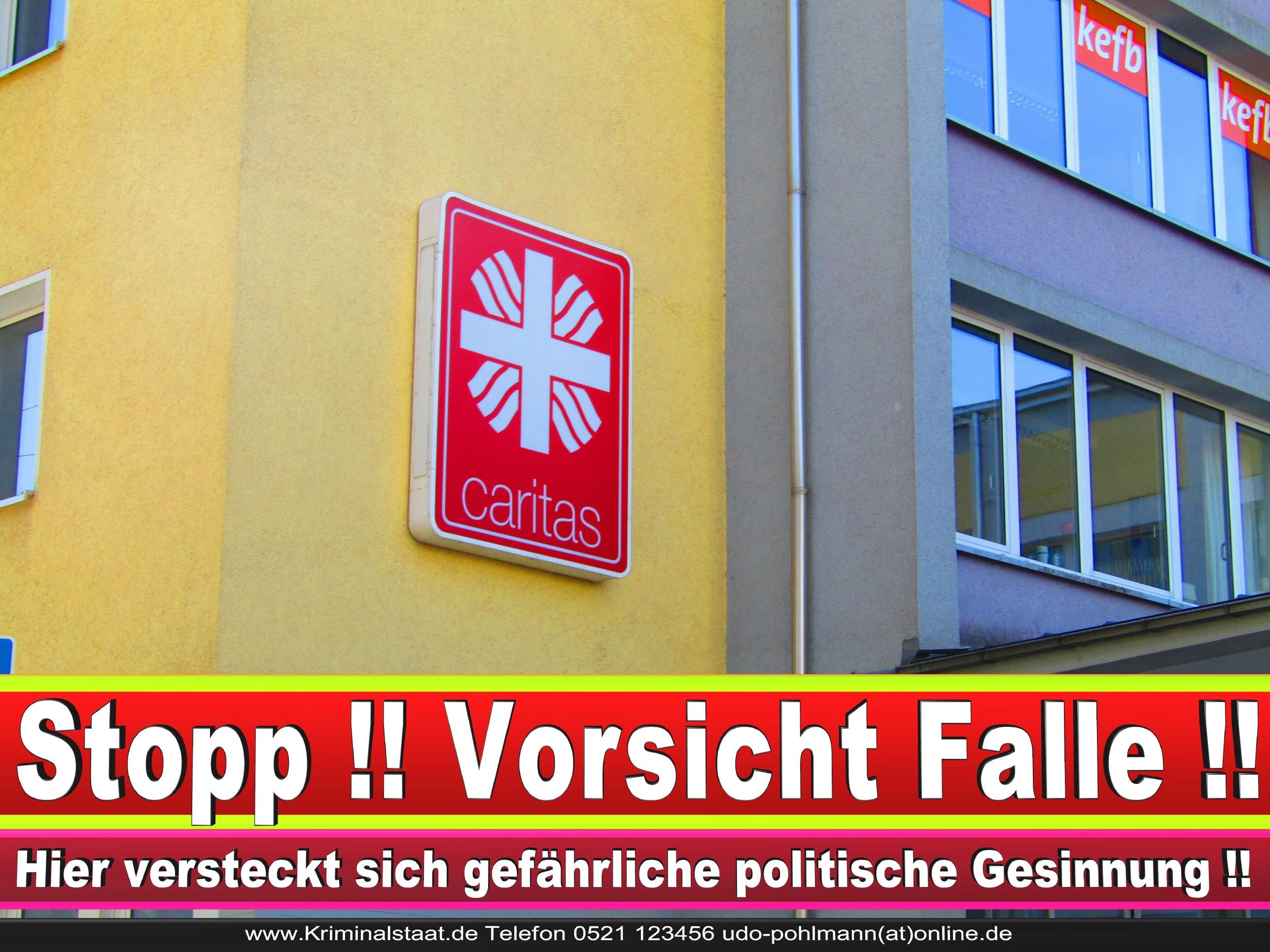 CARITAS Bielefeld Mit Politiker Der CDU Bielefeld 2