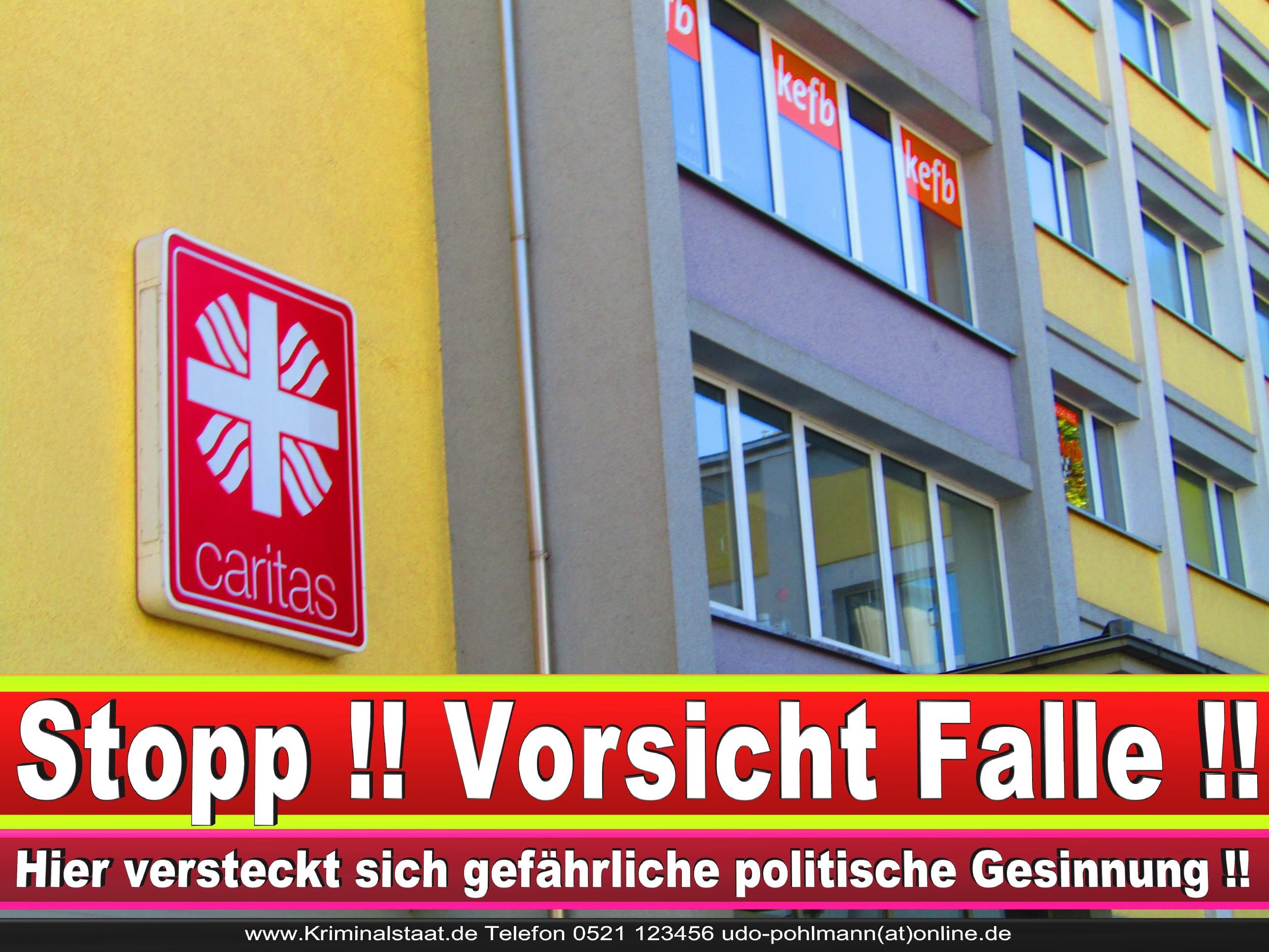 CARITAS Bielefeld Mit Politiker Der CDU Bielefeld 3