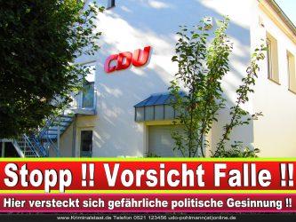 CDU GÜTERSLOH 1 LANDTAGSWAHL BUNDESTAGSWAHL BÜRGERMEISTERWAHL