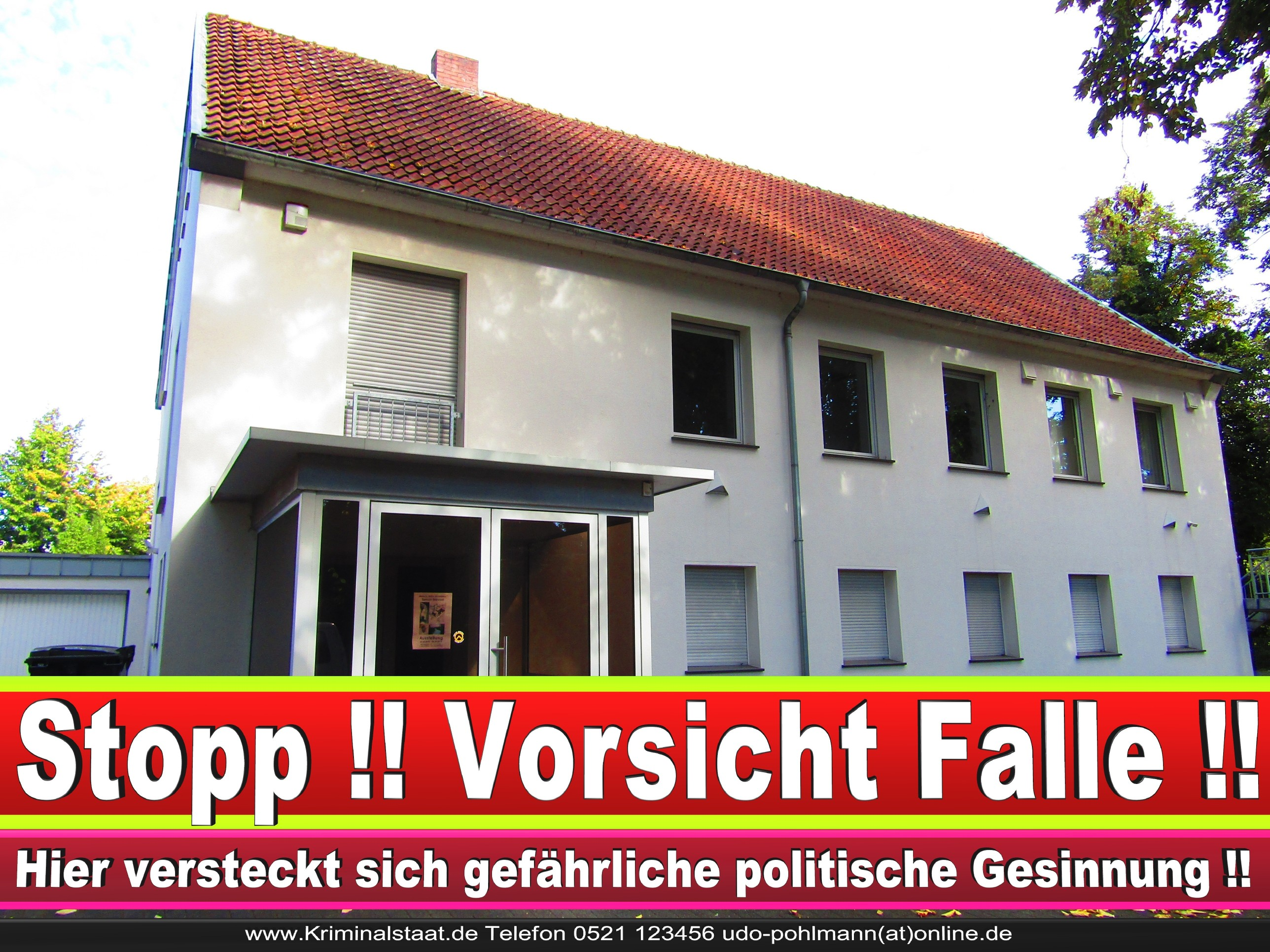 CDU GÜTERSLOH 2 LANDTAGSWAHL BUNDESTAGSWAHL BÜRGERMEISTERWAHL 1
