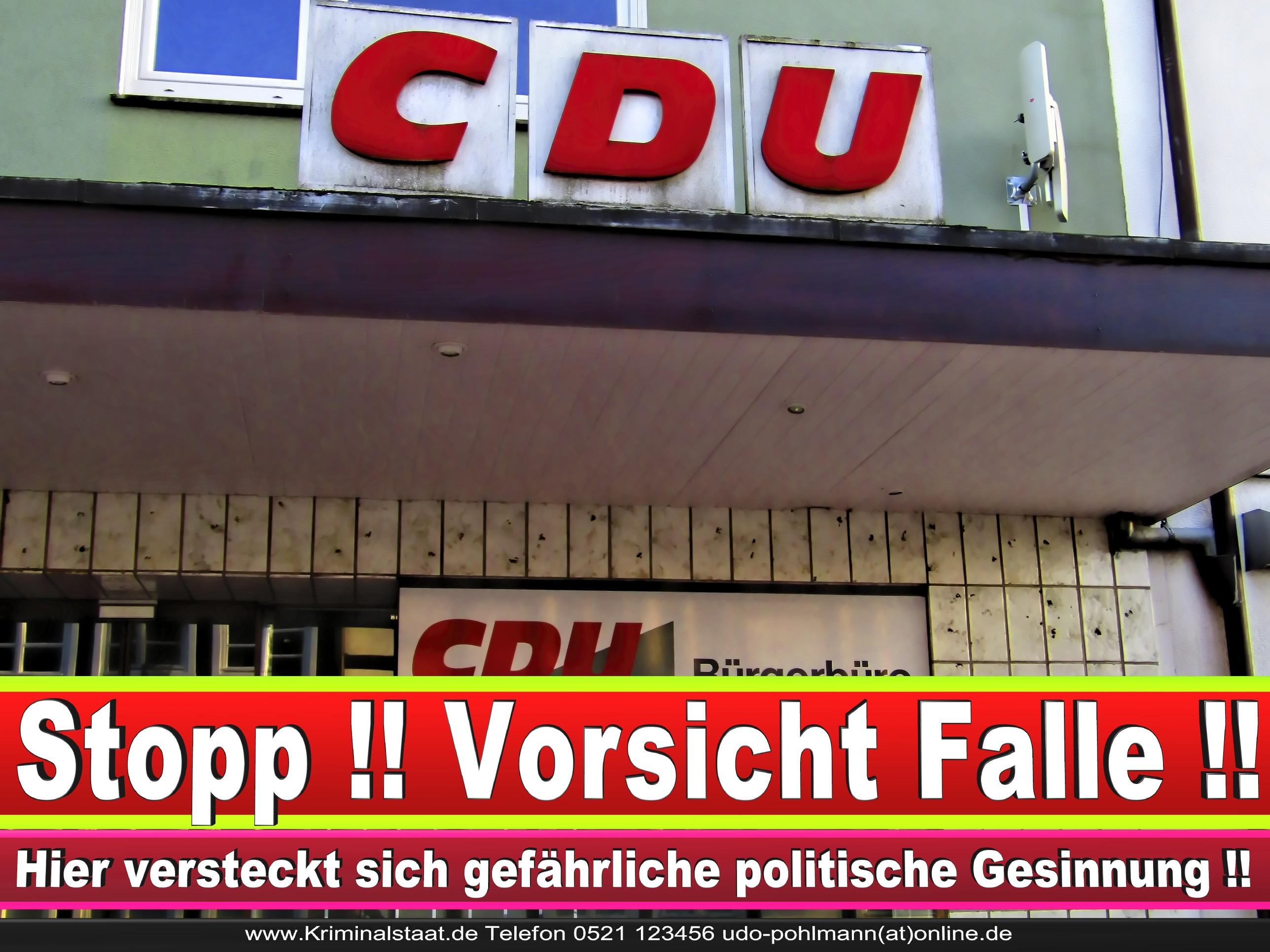 CDU Gemeindeverband Steinhagen Am Markt 13 33803 Steinhagen NRW Ortsverband CDU Steinhagen 10
