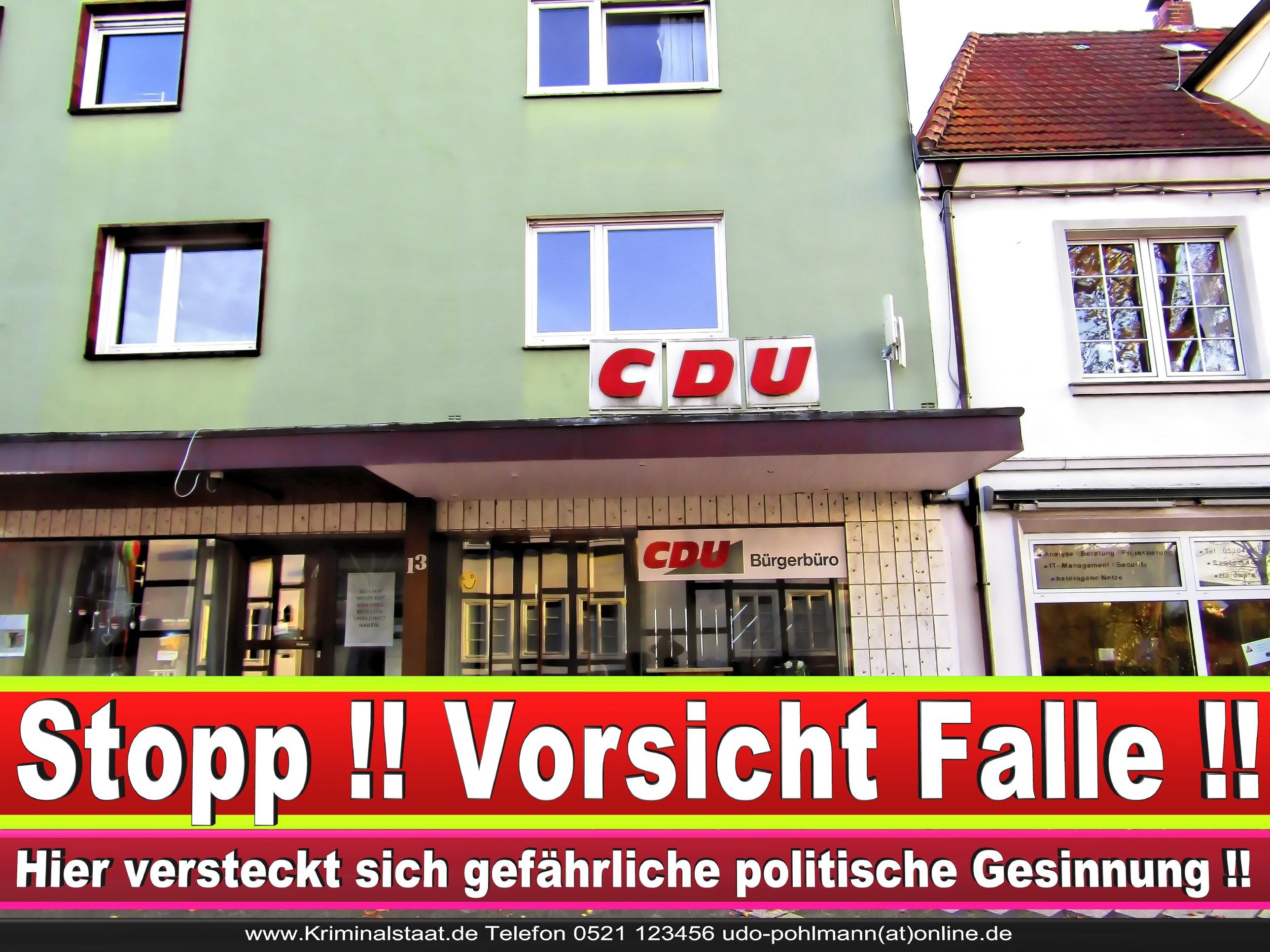 CDU Gemeindeverband Steinhagen Am Markt 13 33803 Steinhagen NRW Ortsverband CDU Steinhagen 2