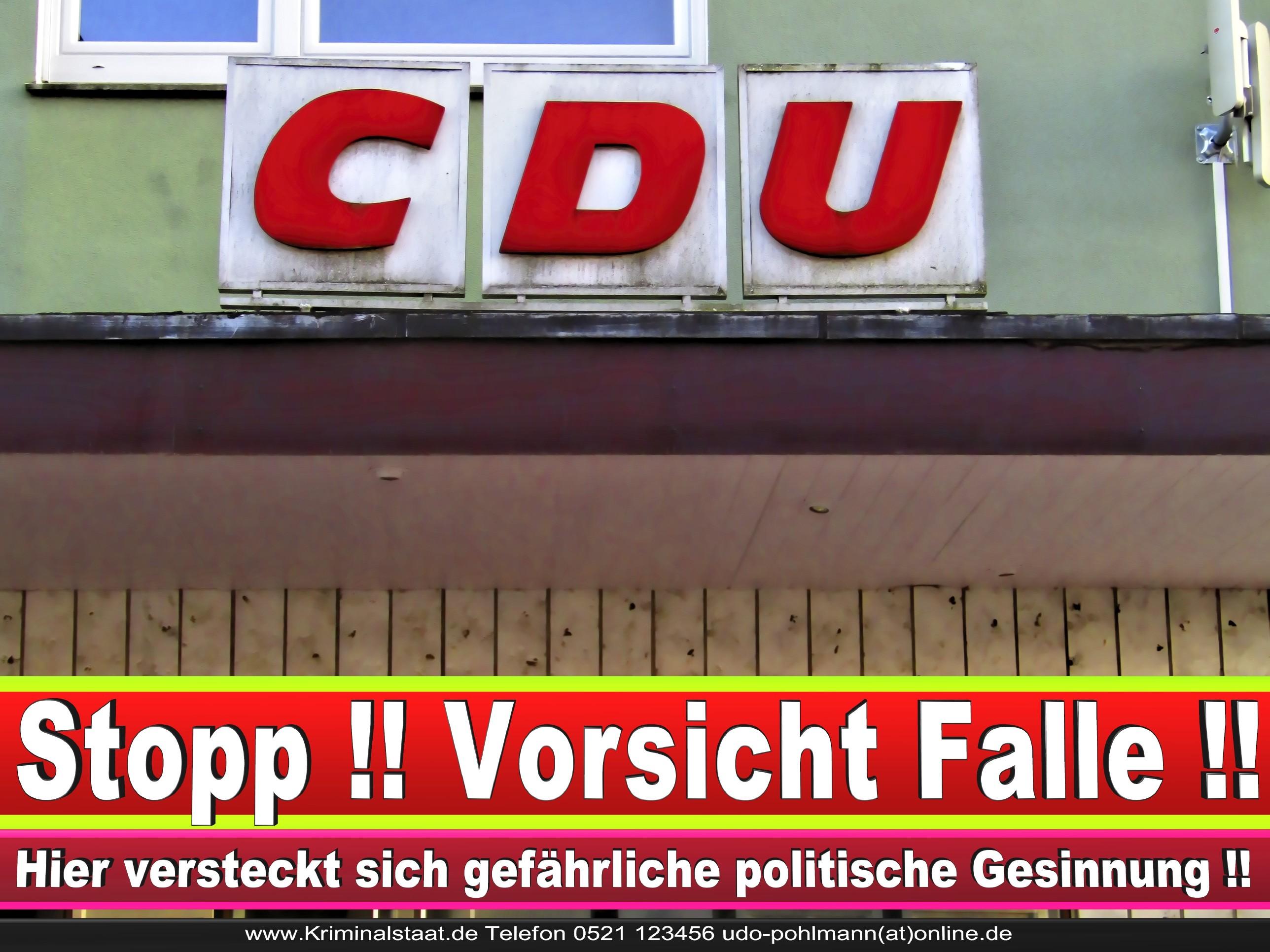 CDU Gemeindeverband Steinhagen Am Markt 13 33803 Steinhagen NRW Ortsverband CDU Steinhagen 4