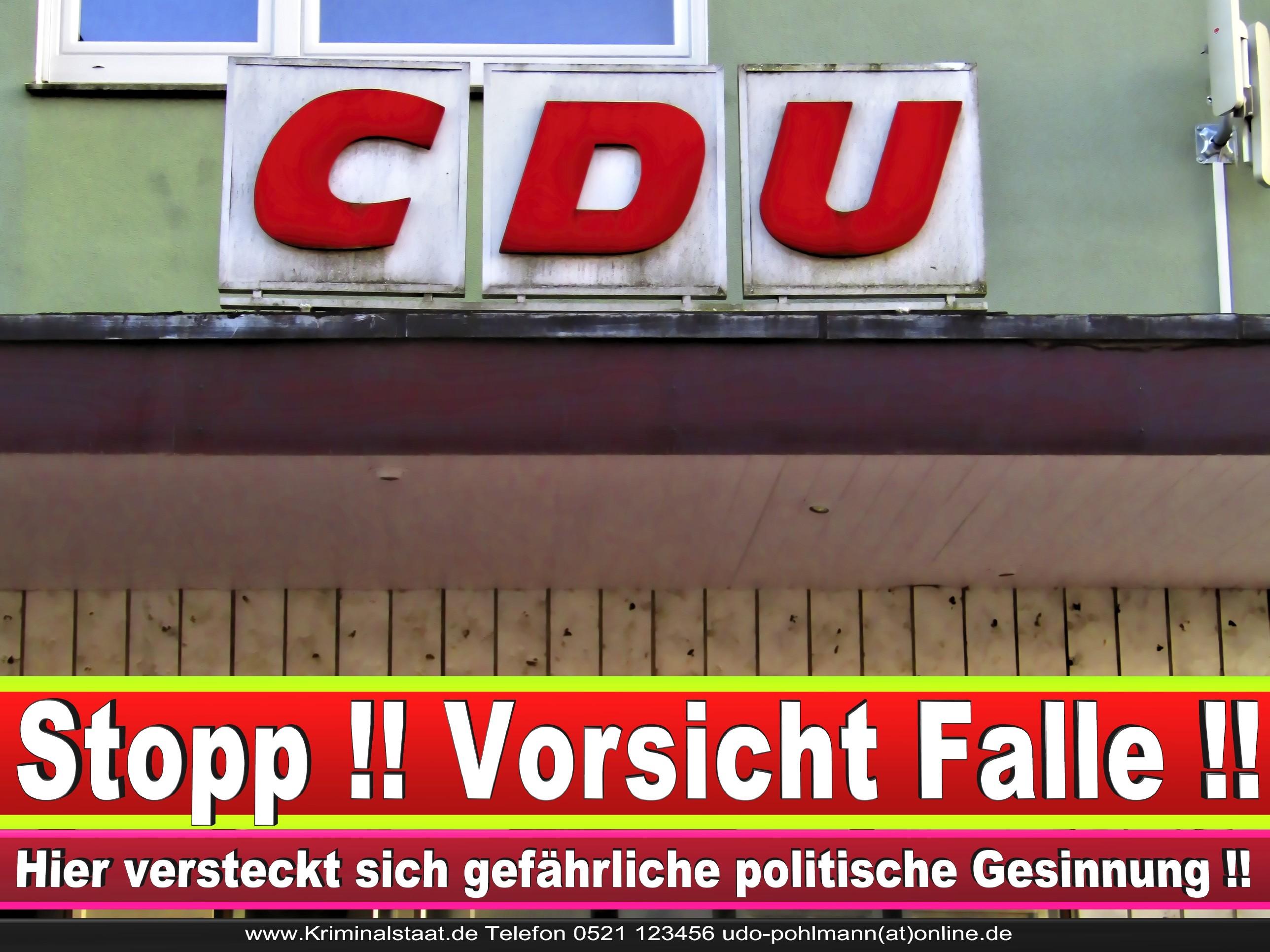 CDU Gemeindeverband Steinhagen Am Markt 13 33803 Steinhagen NRW Ortsverband CDU Steinhagen 8