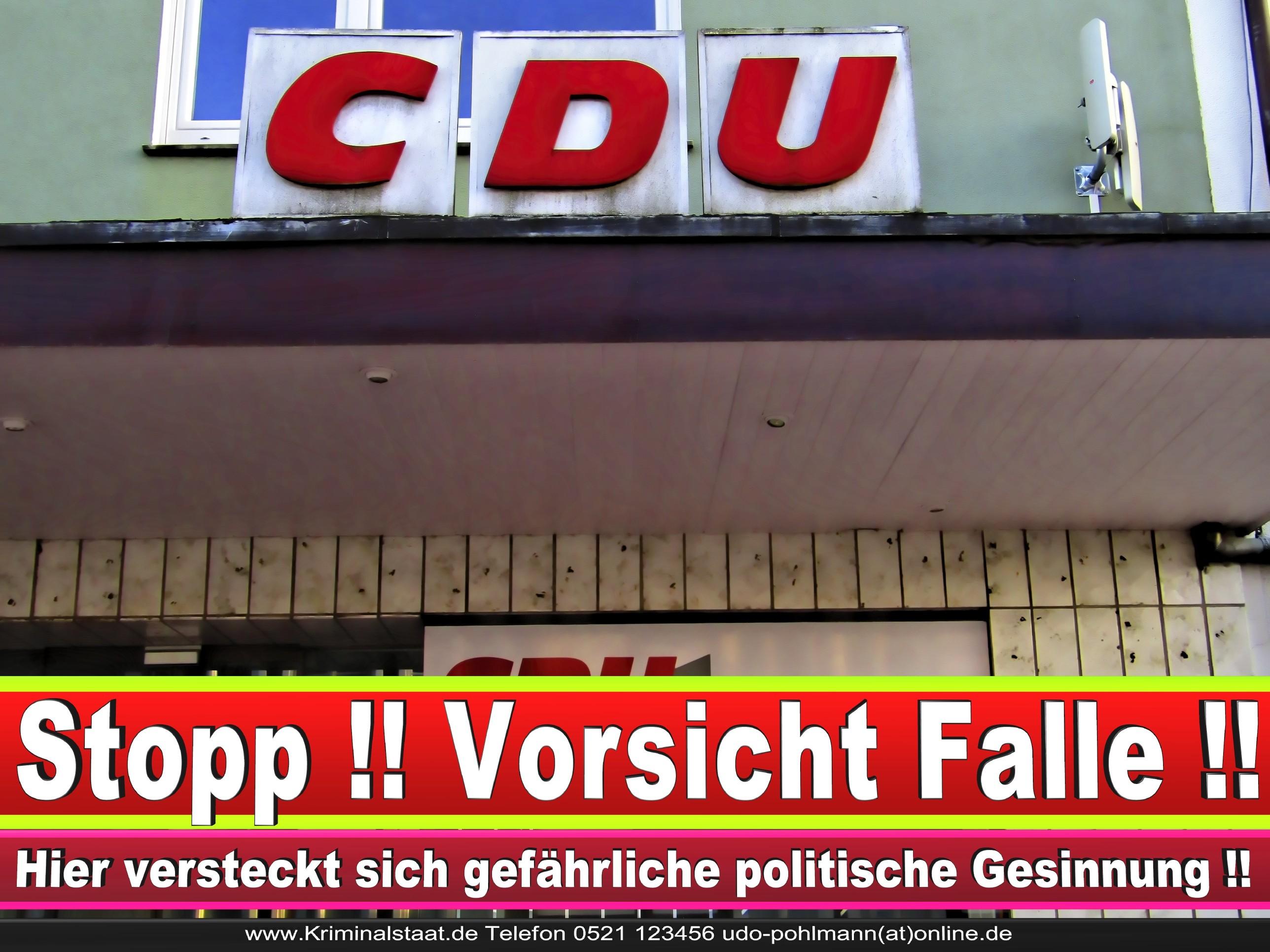CDU Gemeindeverband Steinhagen Am Markt 13 33803 Steinhagen NRW Ortsverband CDU Steinhagen 9