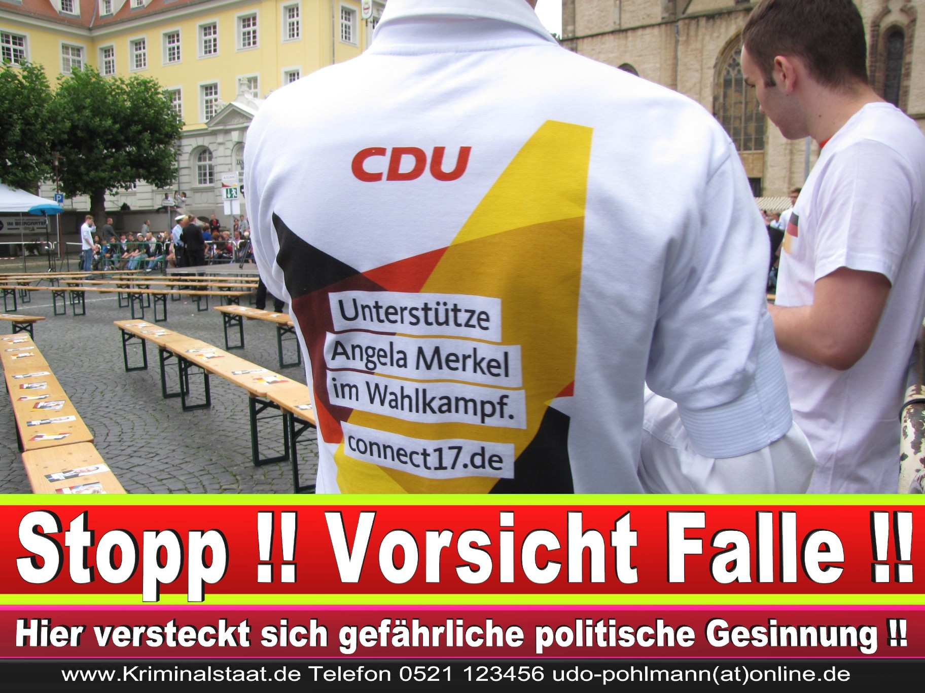 CDU HERFORD Kurruption Betrug Kinderpornografie Kinderpornos 10