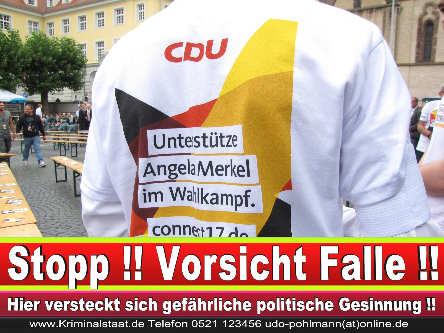 CDU HERFORD Kurruption Betrug Kinderpornografie Kinderpornos 12