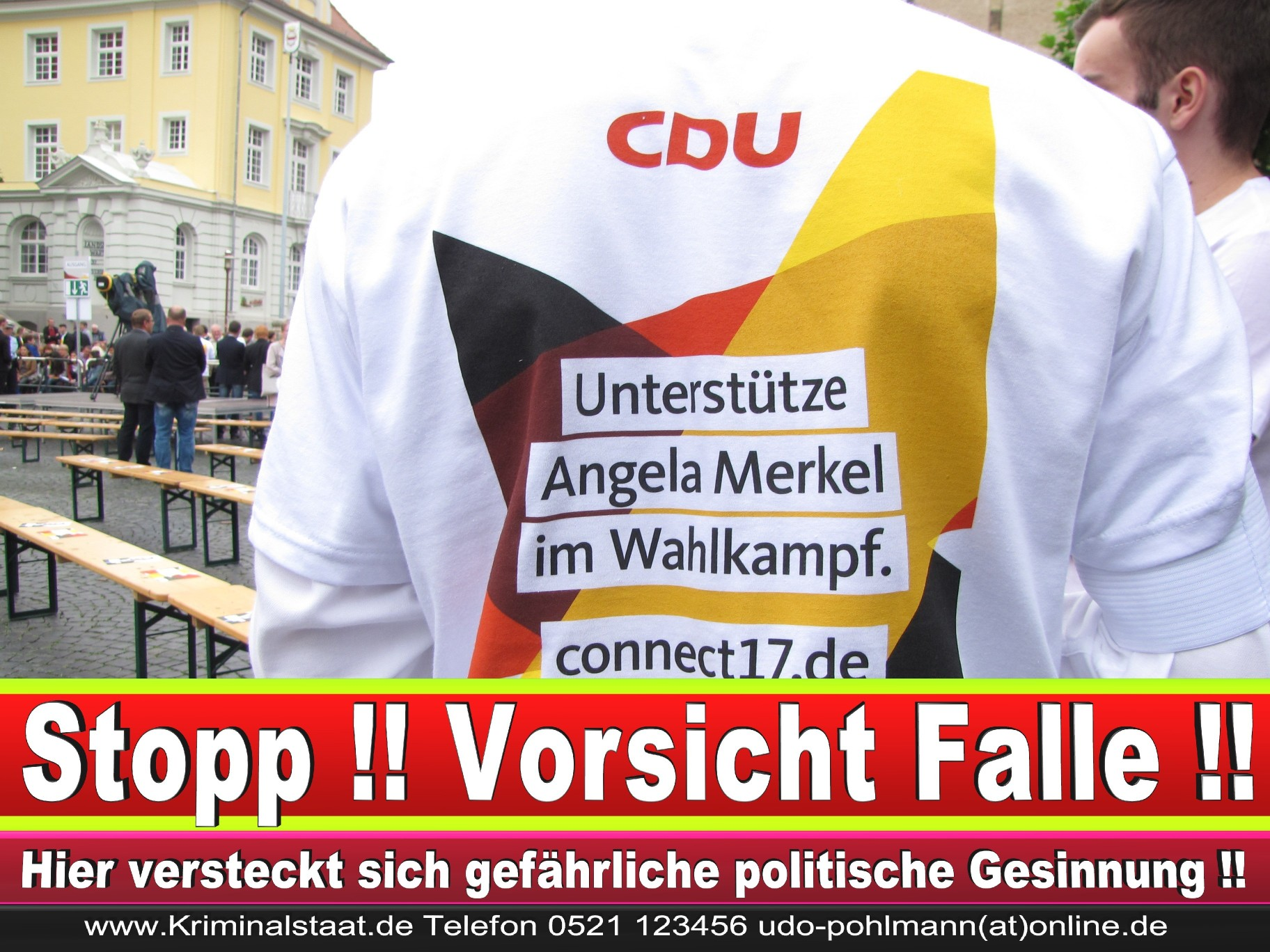 CDU HERFORD Kurruption Betrug Kinderpornografie Kinderpornos 15