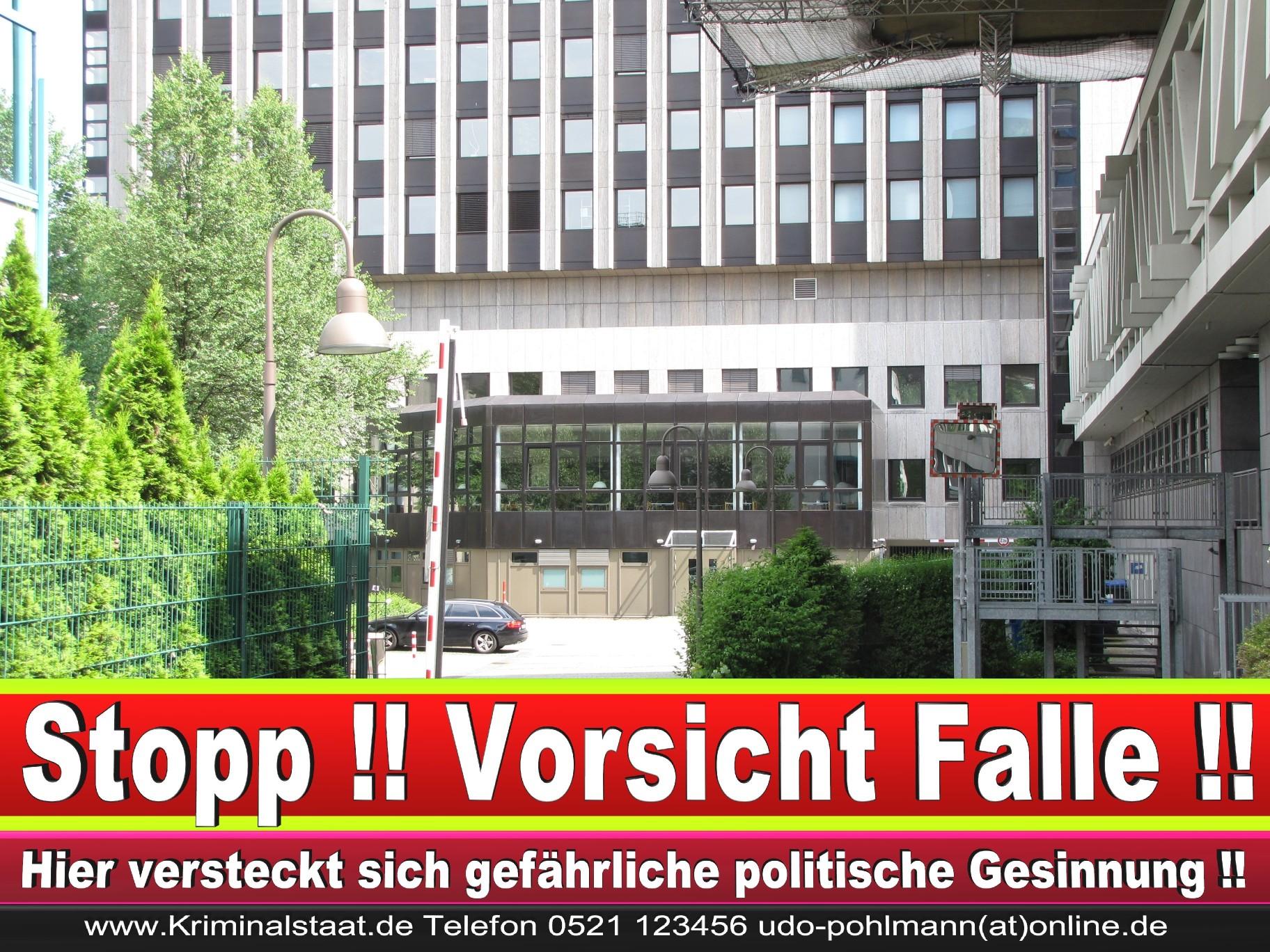 CDU Landgericht Bielefeld Landgerichtspräsident Klaus Petermann Hochstraße Bünde Jens Gnisa Richterbund Richtervereinigung 1