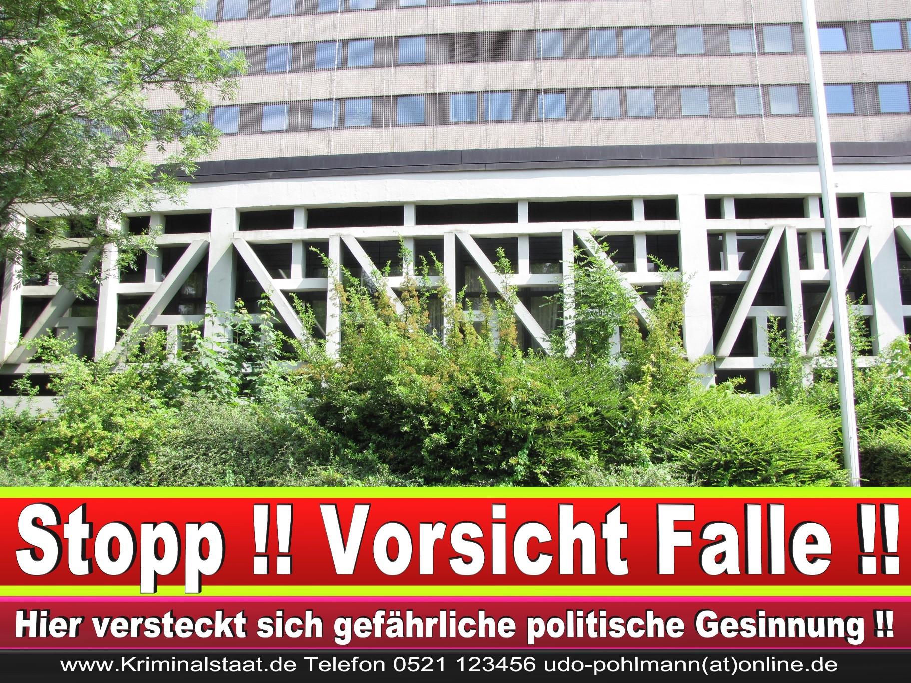 CDU Landgericht Bielefeld Landgerichtspräsident Klaus Petermann Hochstraße Bünde Jens Gnisa Richterbund Richtervereinigung 2