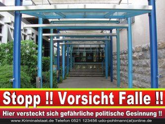 CDU Landgericht Bielefeld Landgerichtspräsident Klaus Petermann Hochstraße Bünde Jens Gnisa Richterbund Richtervereinigung 32