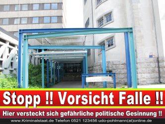 CDU Landgericht Bielefeld Landgerichtspräsident Klaus Petermann Hochstraße Bünde Jens Gnisa Richterbund Richtervereinigung 38