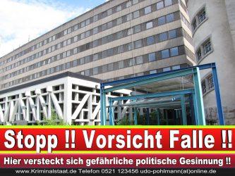 CDU Landgericht Bielefeld Landgerichtspräsident Klaus Petermann Hochstraße Bünde Jens Gnisa Richterbund Richtervereinigung 5