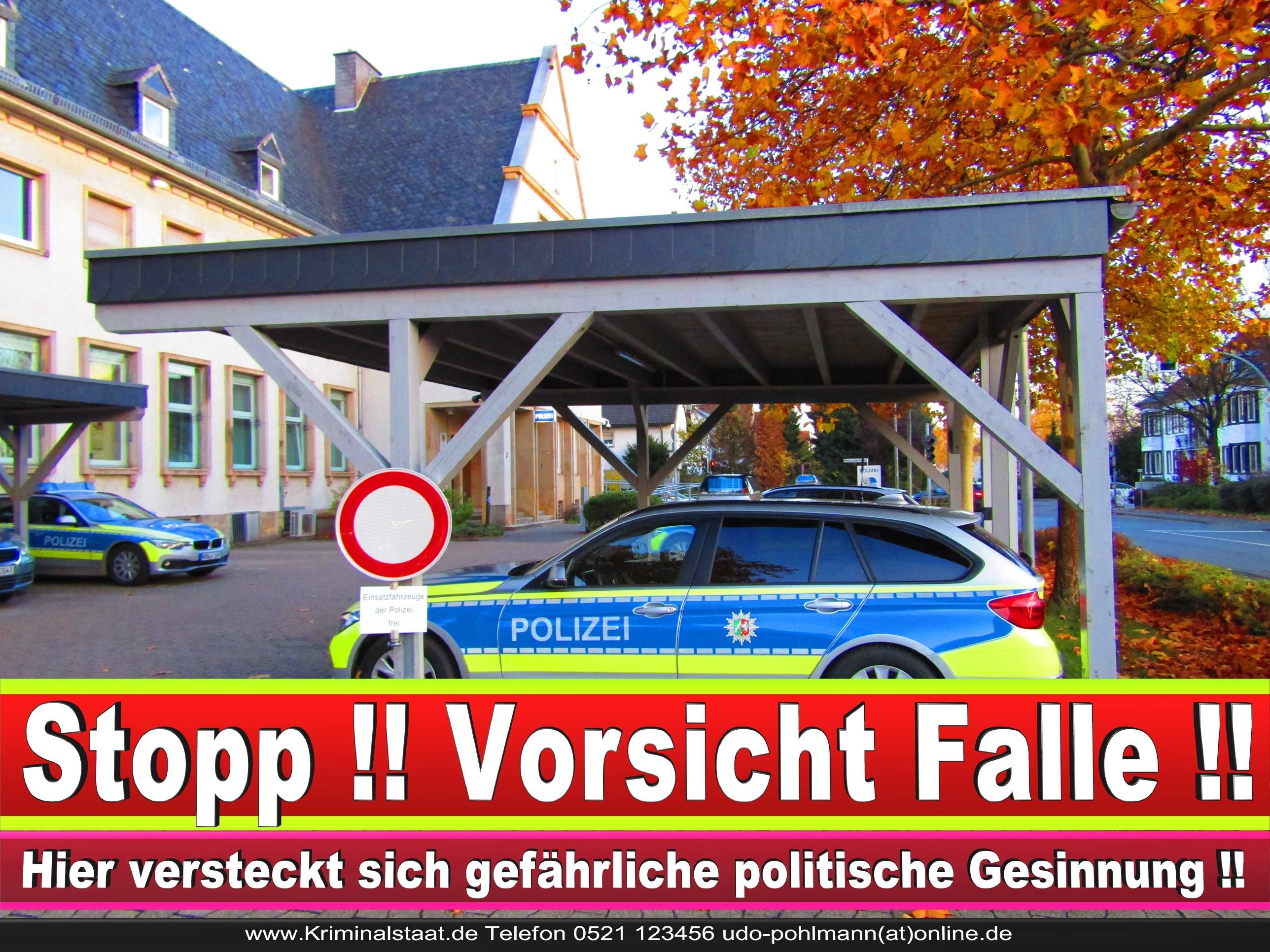 CDU Steinhagen Halle Harsewinkel Gütersloh Bielefeld Polizeirevier Polizisten Verurteilt Drogen Urteil Strafe Korruption Verbrechen Mafia Organisierte Kriminalität (8)