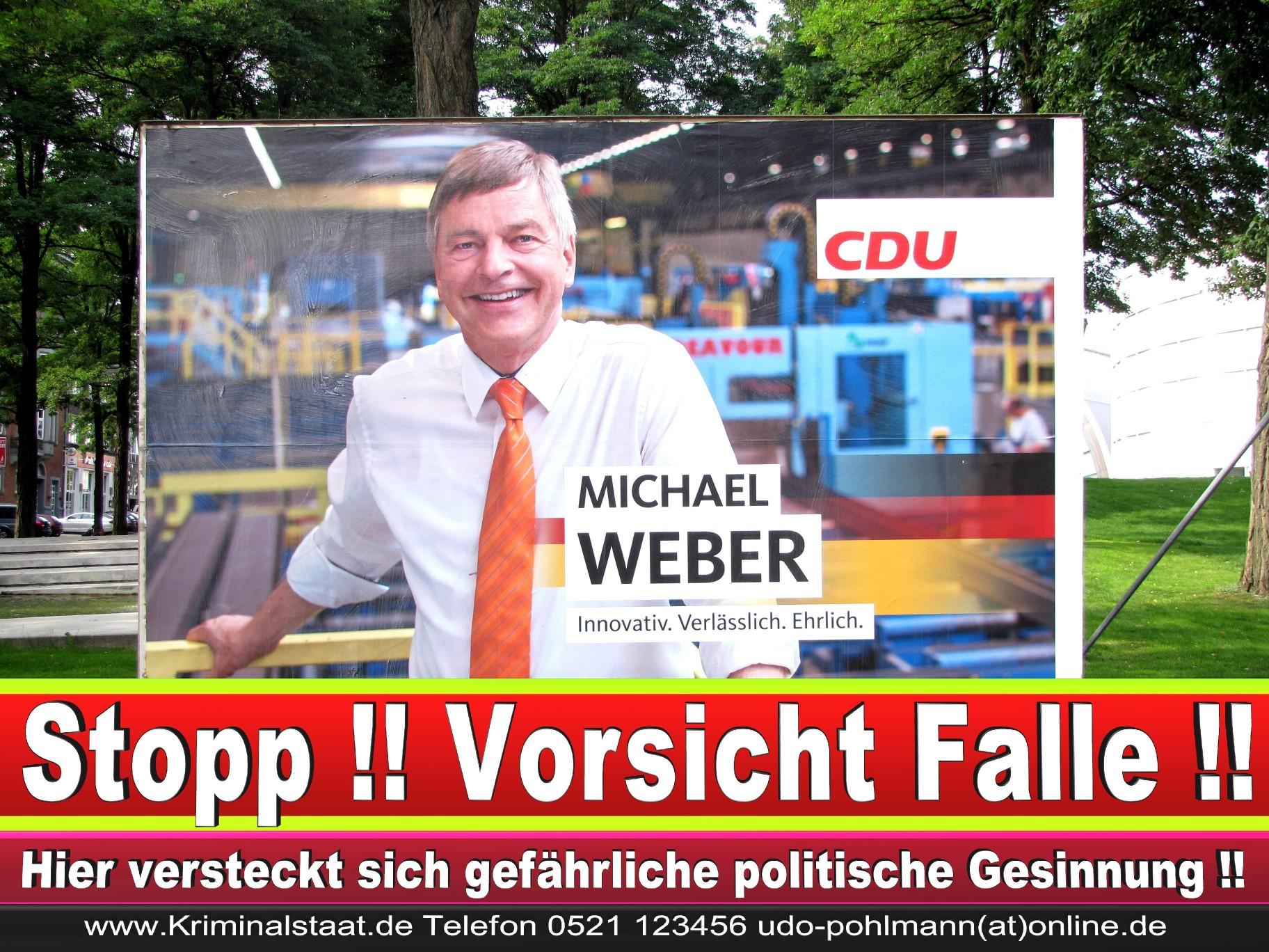 Michael Weber CDU Bielefeld Volksverhetzung In Der Bibel Nachgewiesen 1