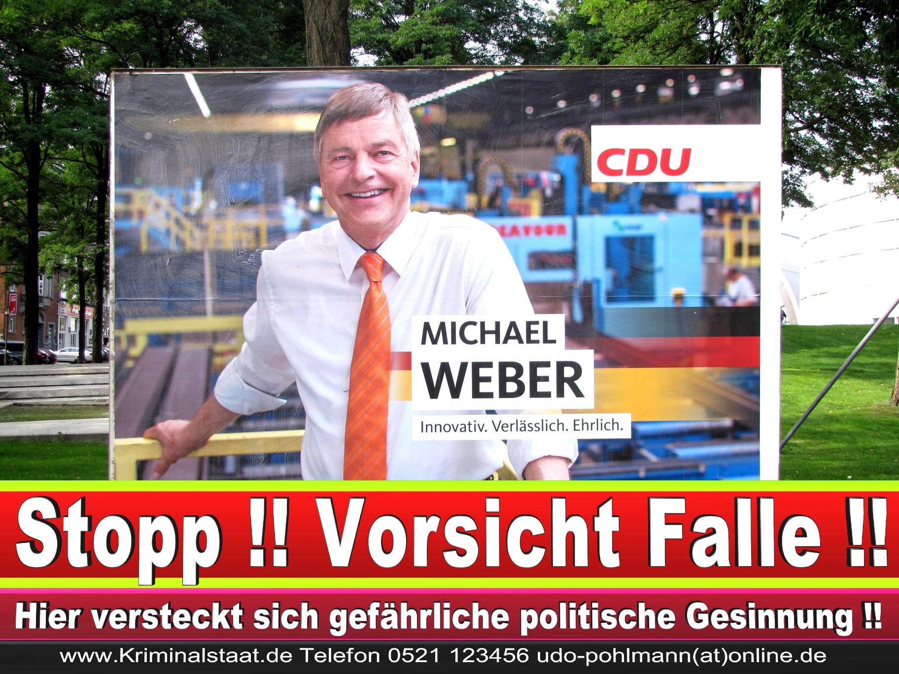 Michael Weber CDU Bielefeld Volksverhetzung In Der Bibel Nachgewiesen 4