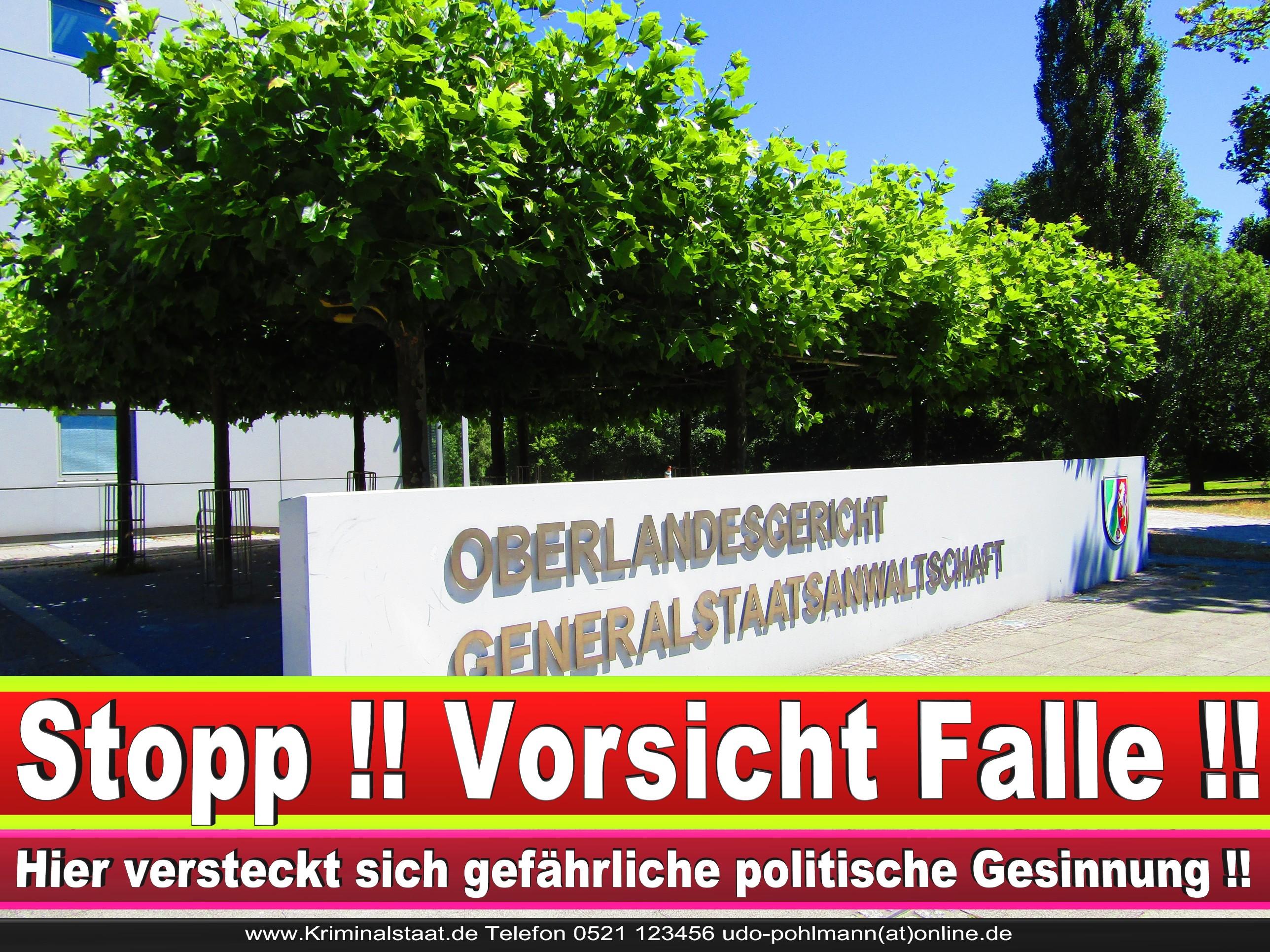 OLG Hamm Oberlandesgericht Hamm Landgericht Polizei Staatsanwaltschaft Generalstaatsanwaltschaft StA GeStA Praktikum Korruption Rechtsbeugung Richter Justiz Justizministerium (32)