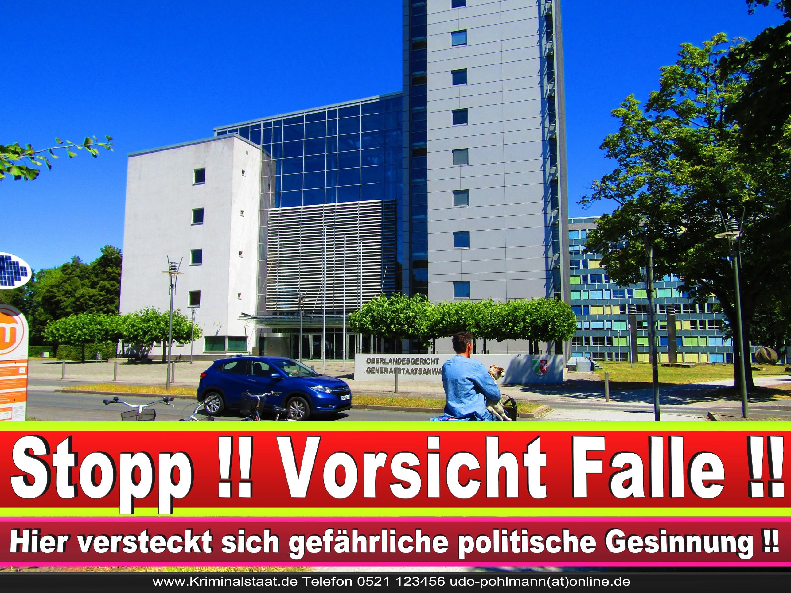 OLG Hamm Oberlandesgericht Hamm Landgericht Polizei Staatsanwaltschaft Generalstaatsanwaltschaft StA GeStA Praktikum Korruption Rechtsbeugung Richter Justiz Justizministerium (38)